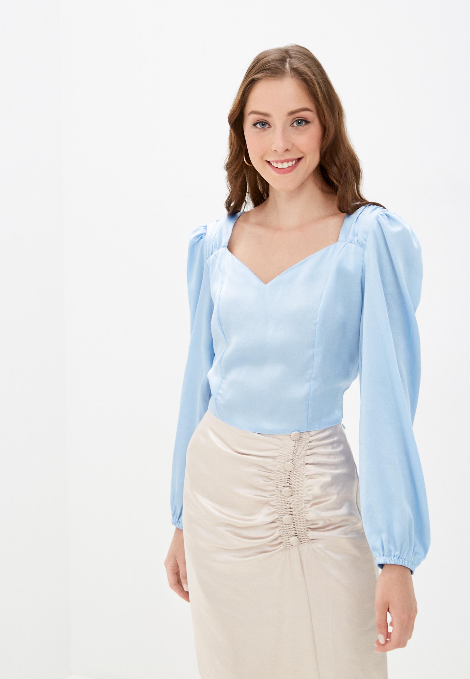 Блуза B.Style Блуза B.Style