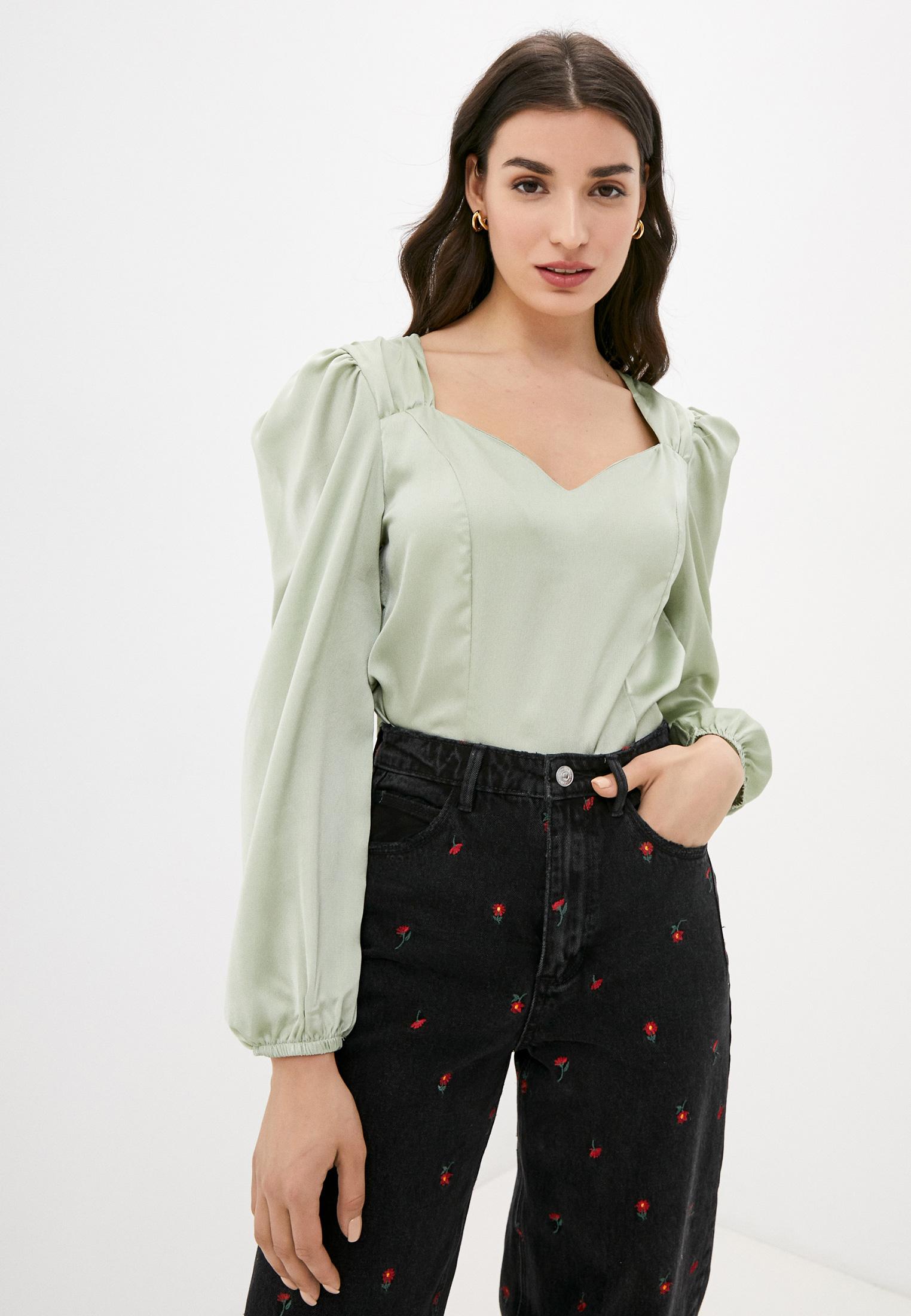 Блуза B.Style NR12-4052: изображение 1