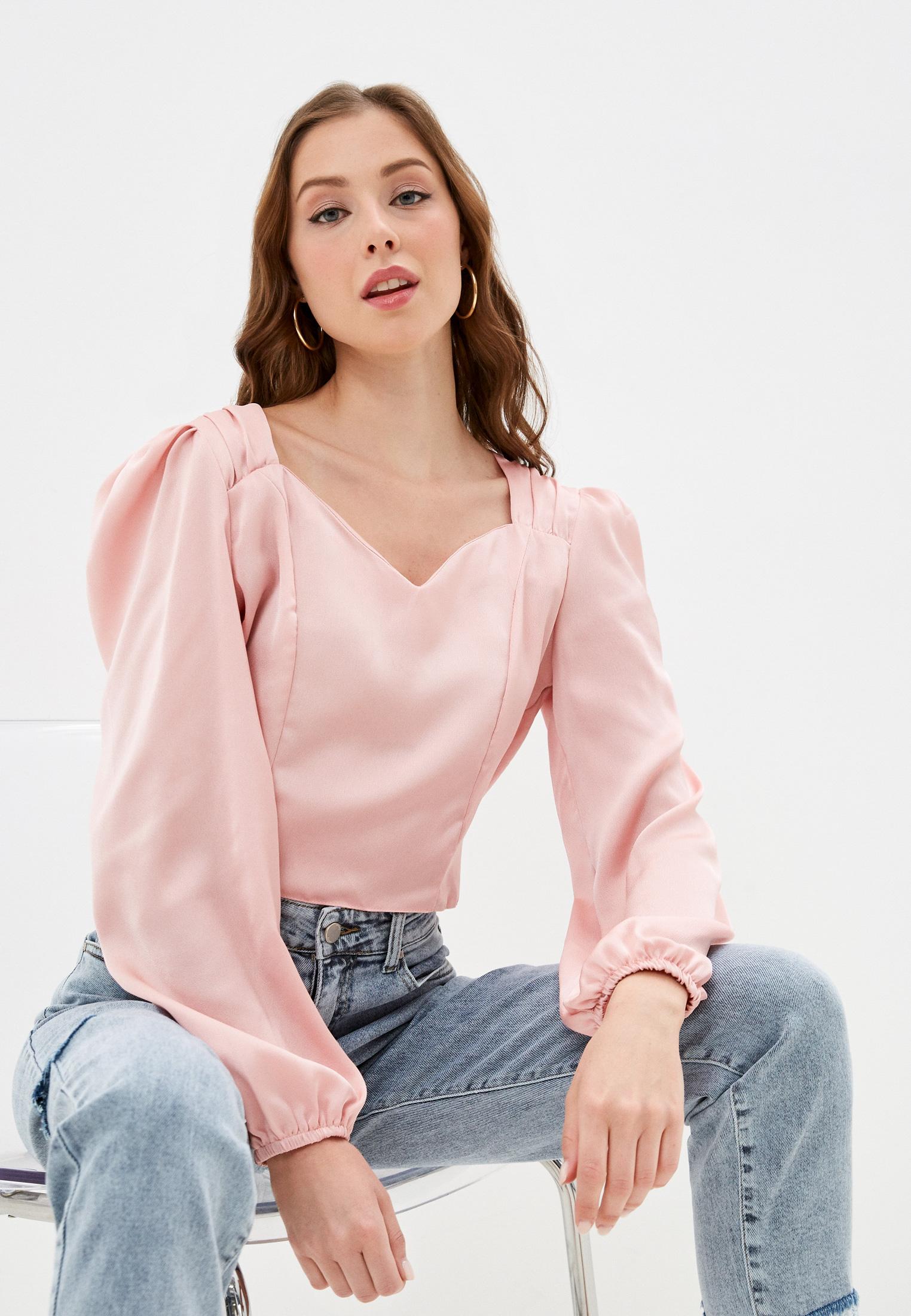 Блуза B.Style NR12-4052