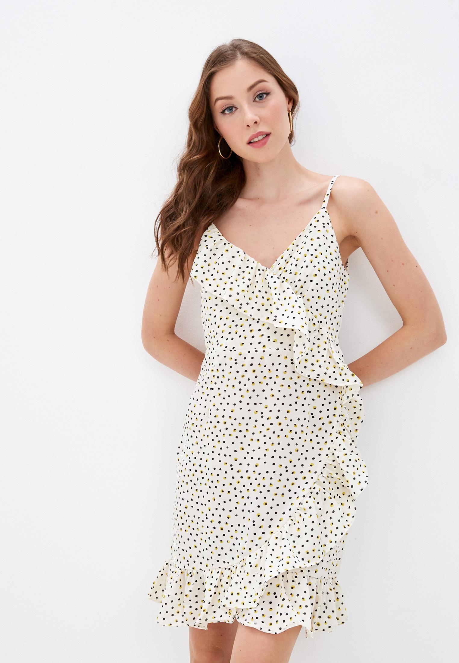 Женские платья-сарафаны B.Style Сарафан B.Style