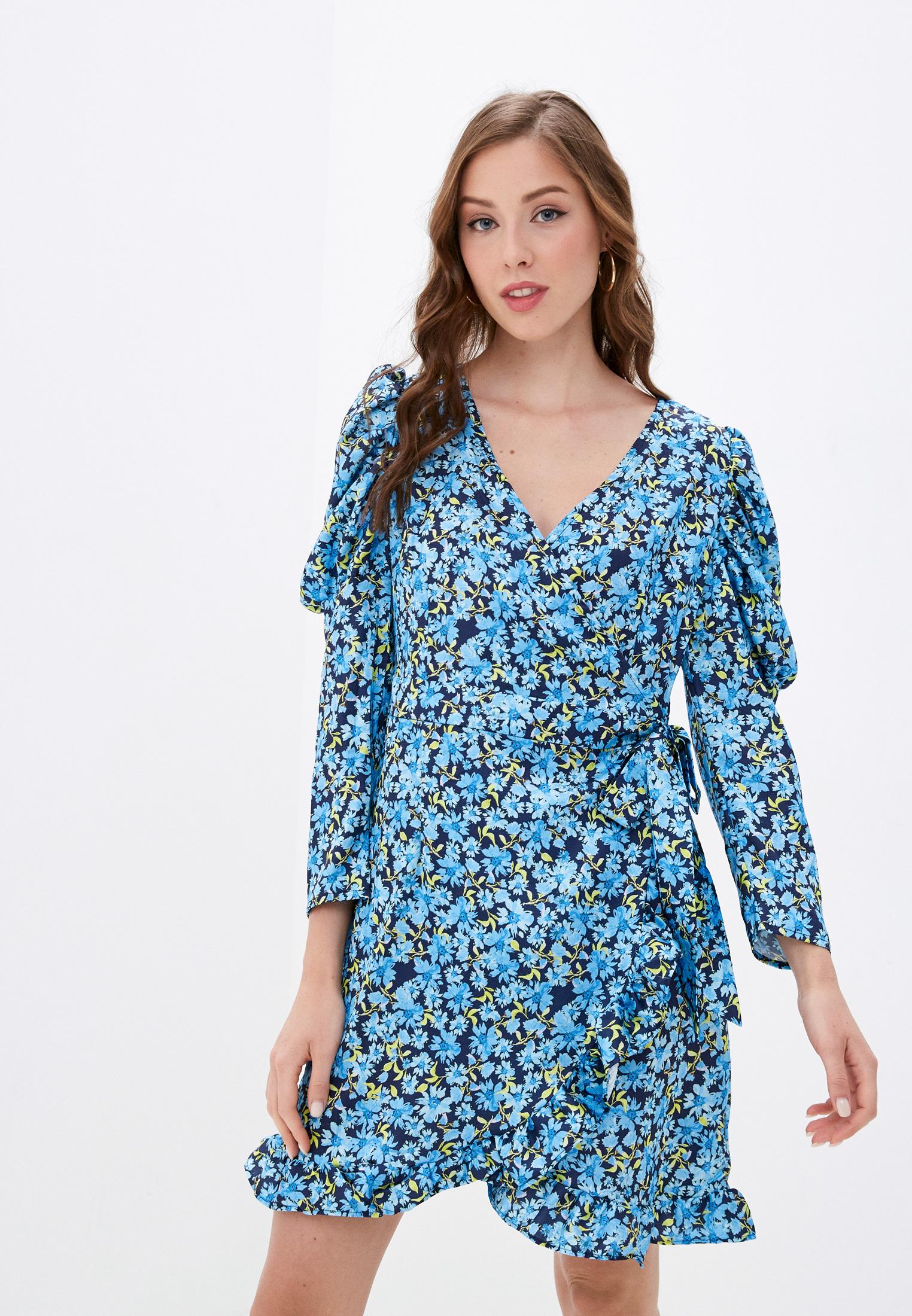 Платье B.Style NR12-4250: изображение 1