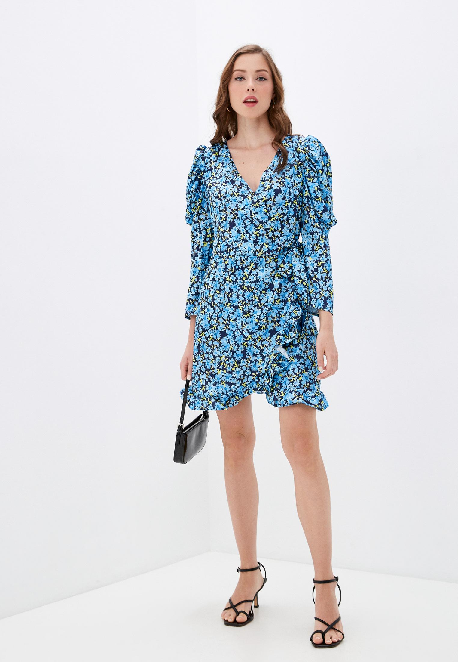 Платье B.Style NR12-4250: изображение 2