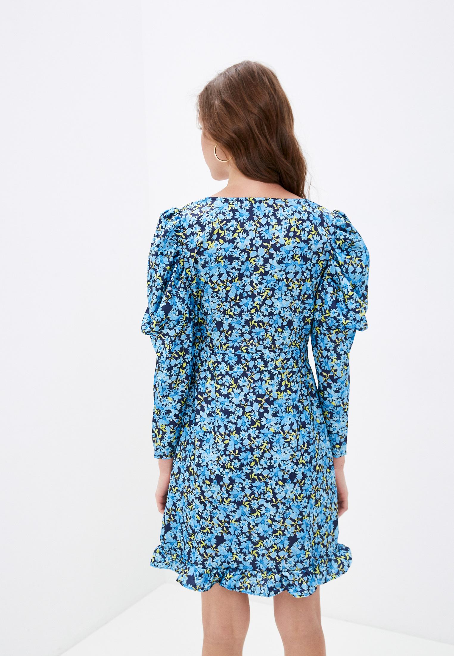 Платье B.Style NR12-4250: изображение 3