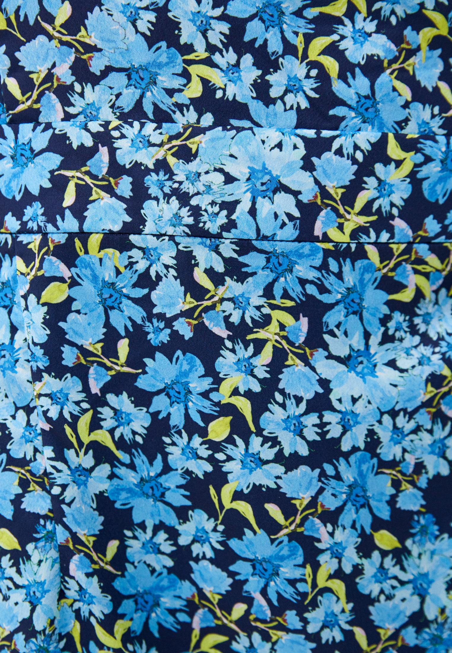 Платье B.Style NR12-4250: изображение 4
