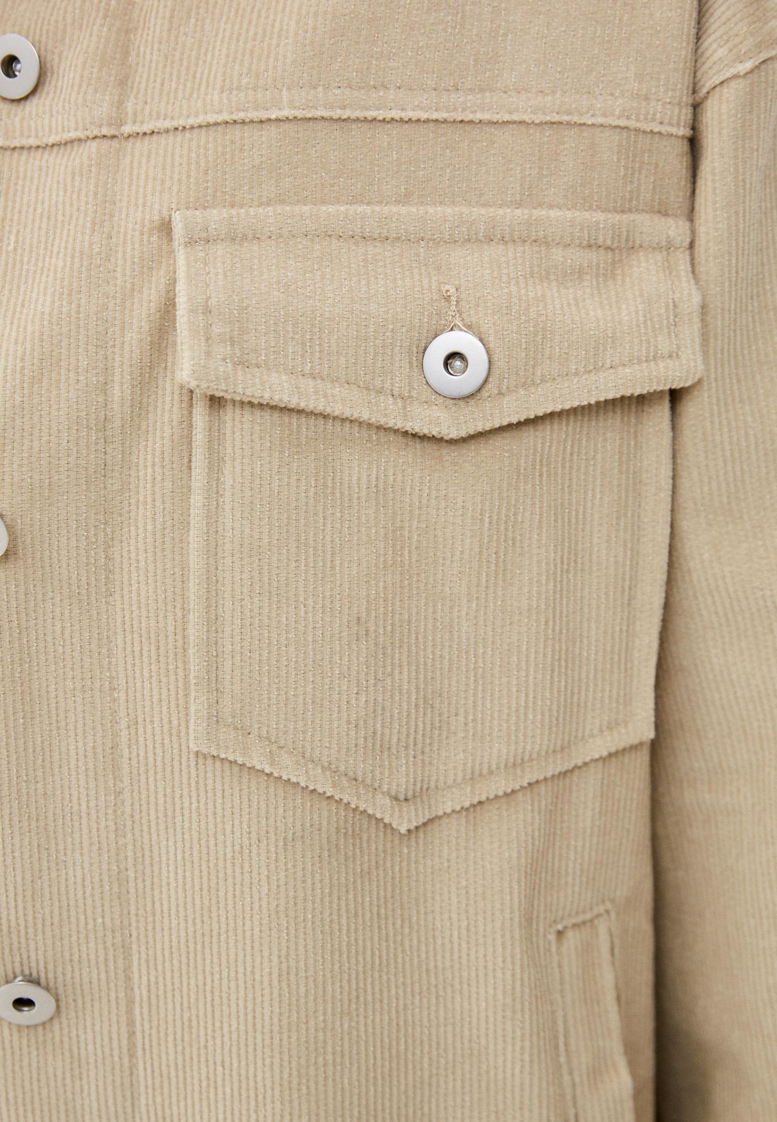 Женские рубашки с длинным рукавом B.Style NR12-4408: изображение 4