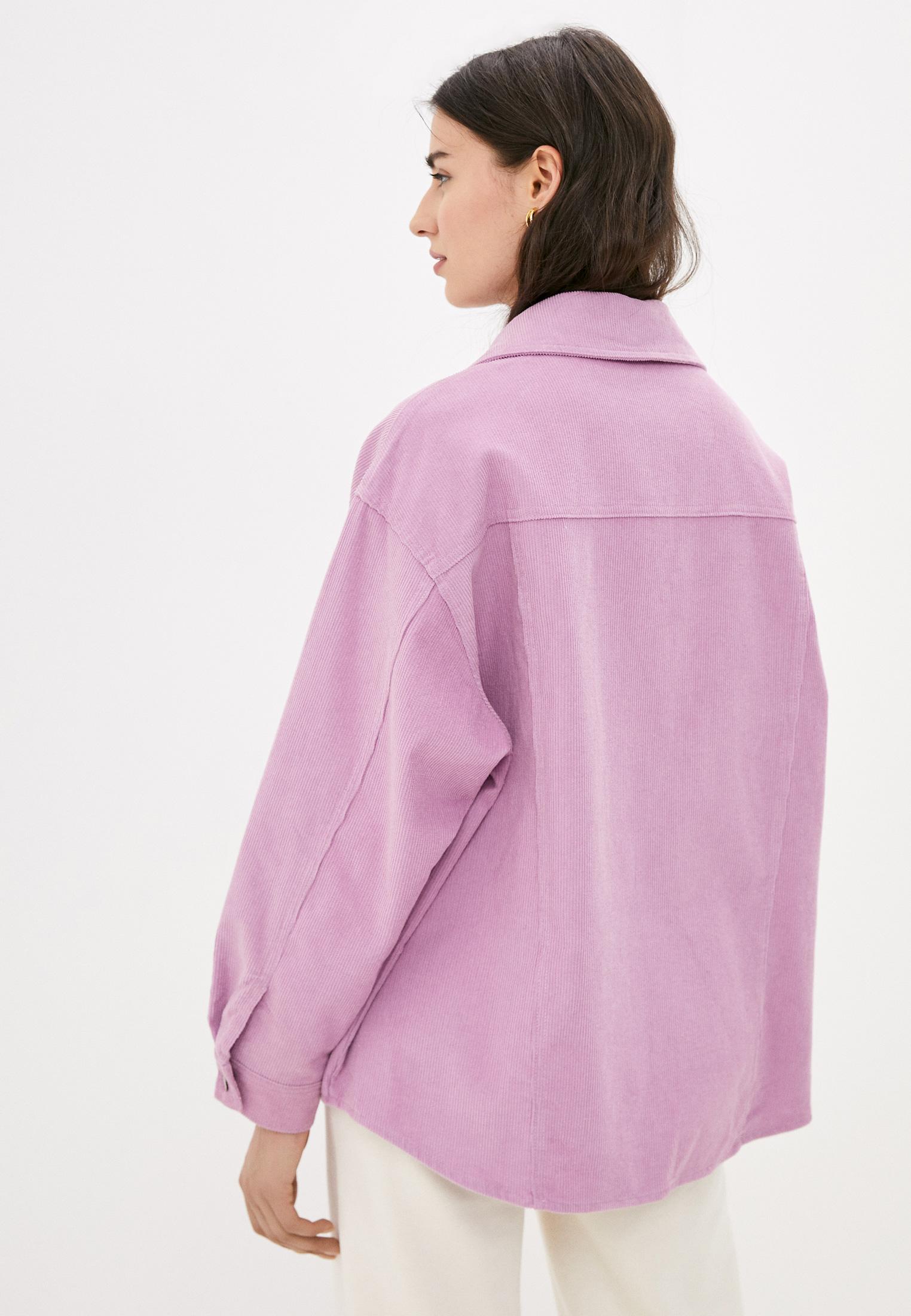Женские рубашки с длинным рукавом B.Style NR12-4409: изображение 3