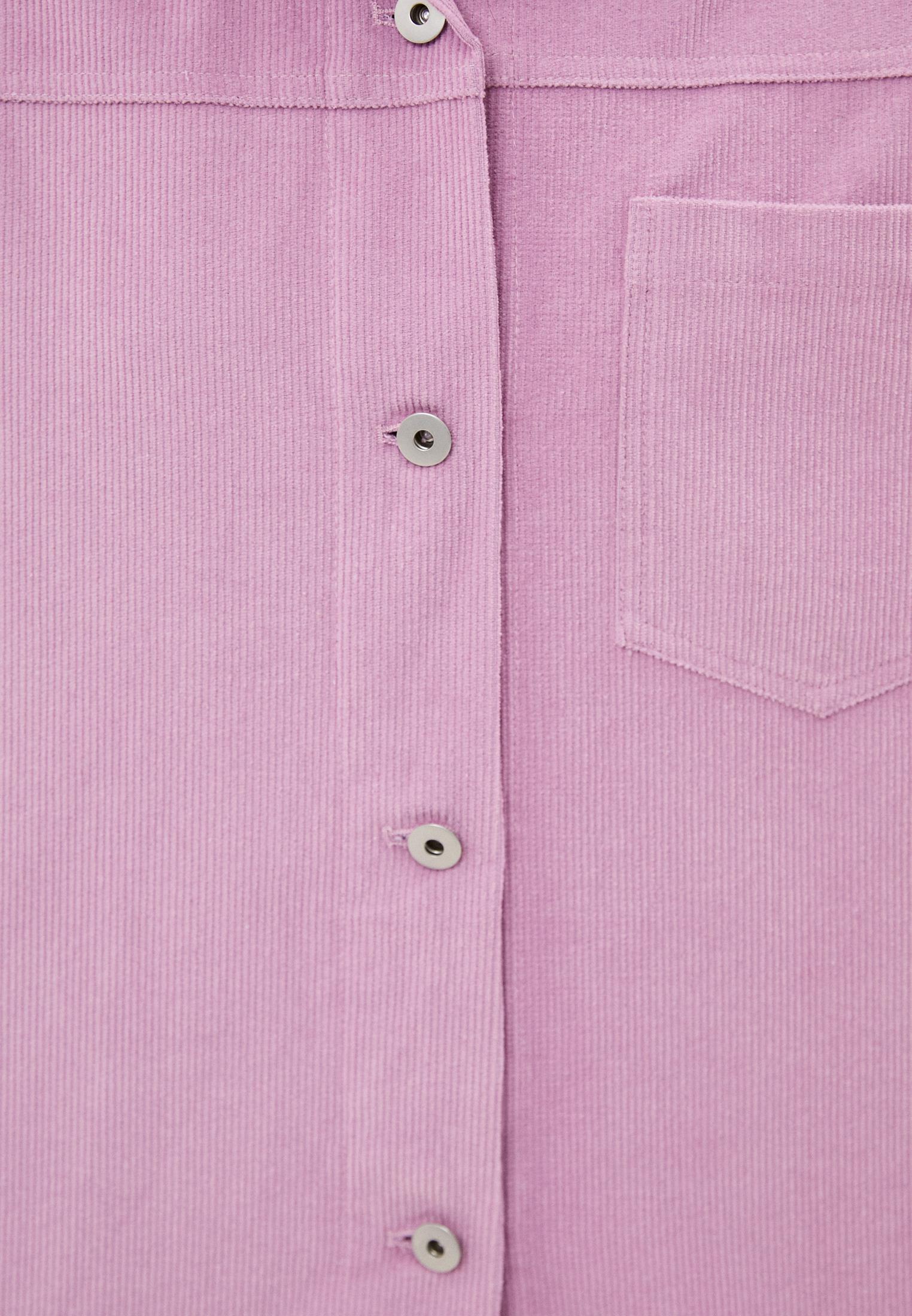 Женские рубашки с длинным рукавом B.Style NR12-4409: изображение 4