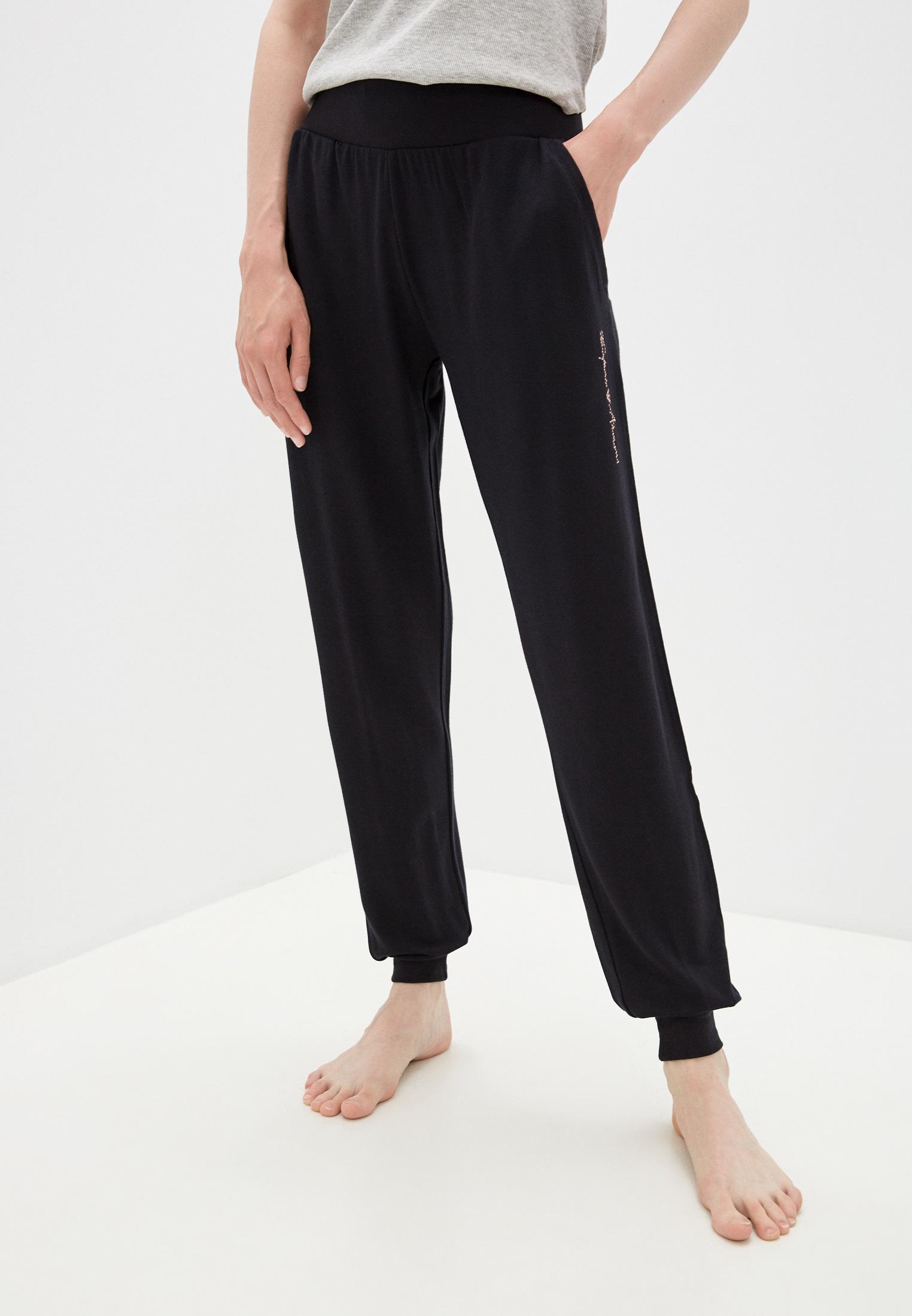 Женские домашние брюки Emporio Armani 163774 1P252