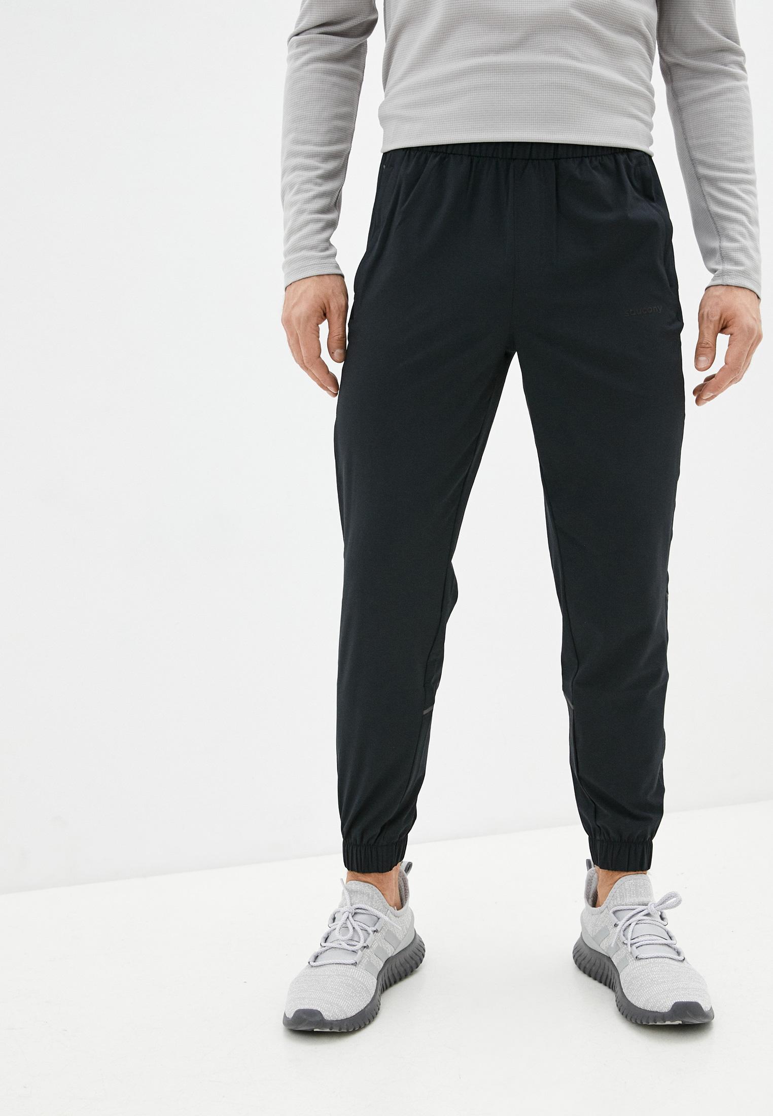 Мужские спортивные брюки Saucony SAM800252