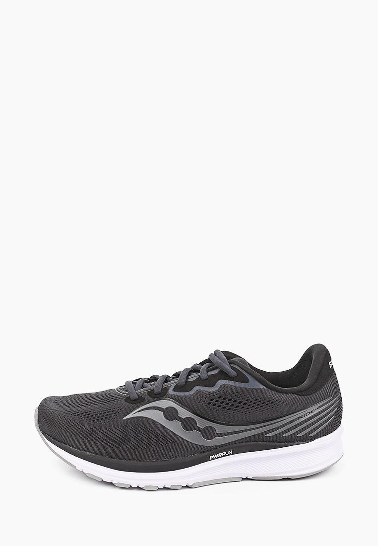 Мужские кроссовки Saucony S20650: изображение 1