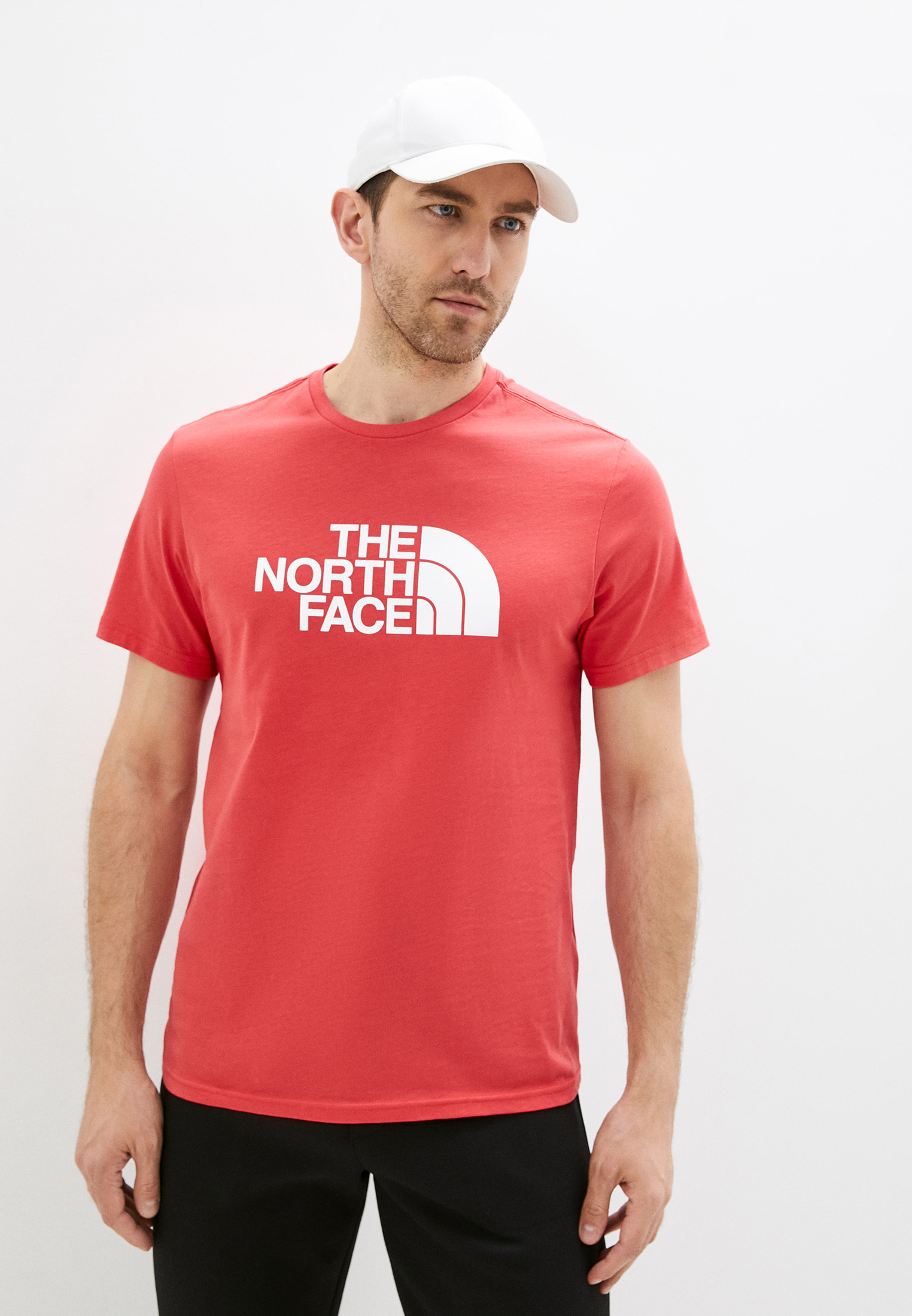 Футболка The North Face (Зе Норт Фейс) TA2TX3