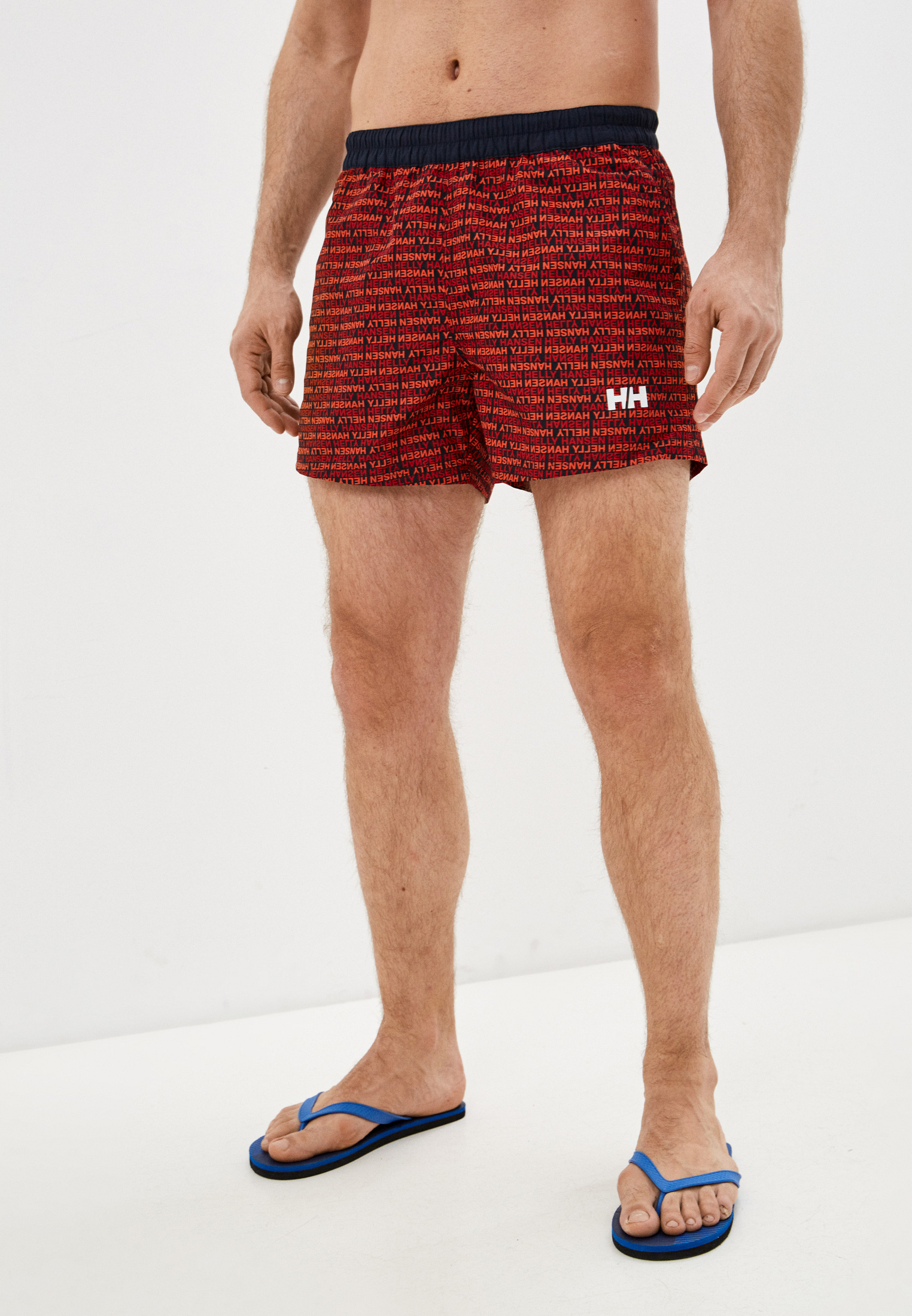 Мужские шорты для плавания Helly Hansen (Хэлли Хэнсон) 33970