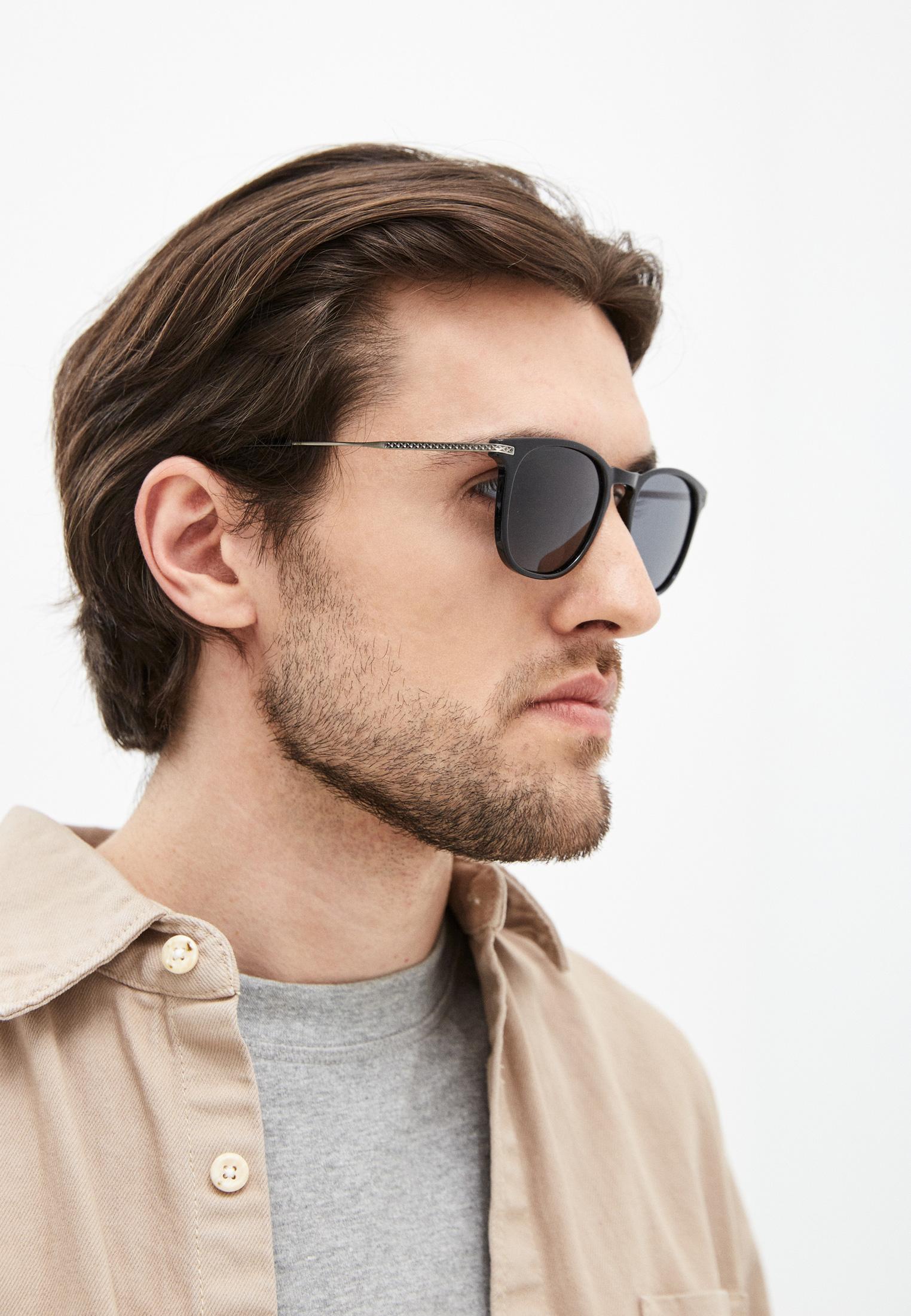 Мужские солнцезащитные очки Invu B2129A