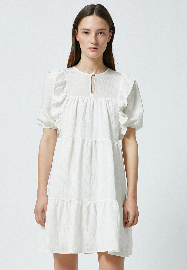 Платье Koton 1YAK88055PW