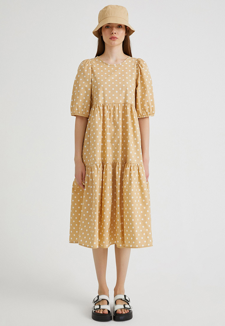 Платье Koton 1YAK88586PW
