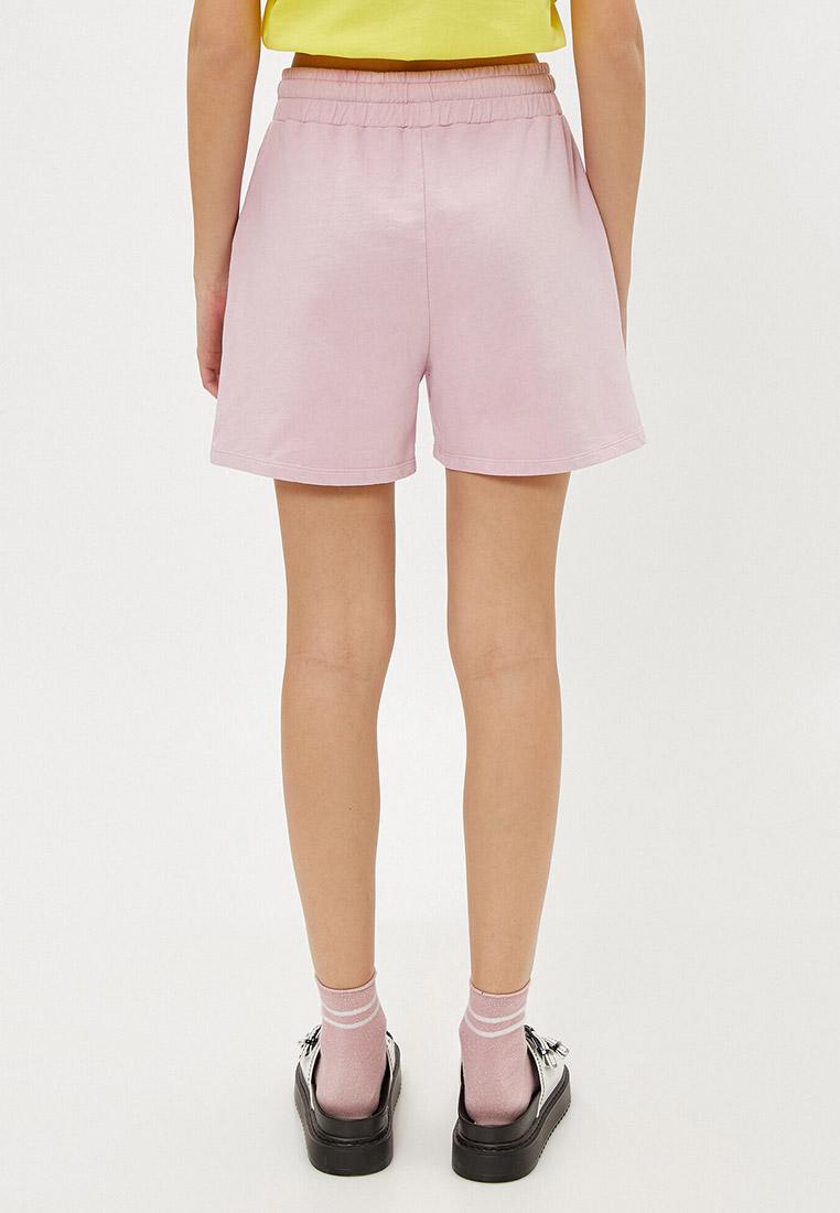 Женские повседневные шорты Koton 1YAL28079IK: изображение 3