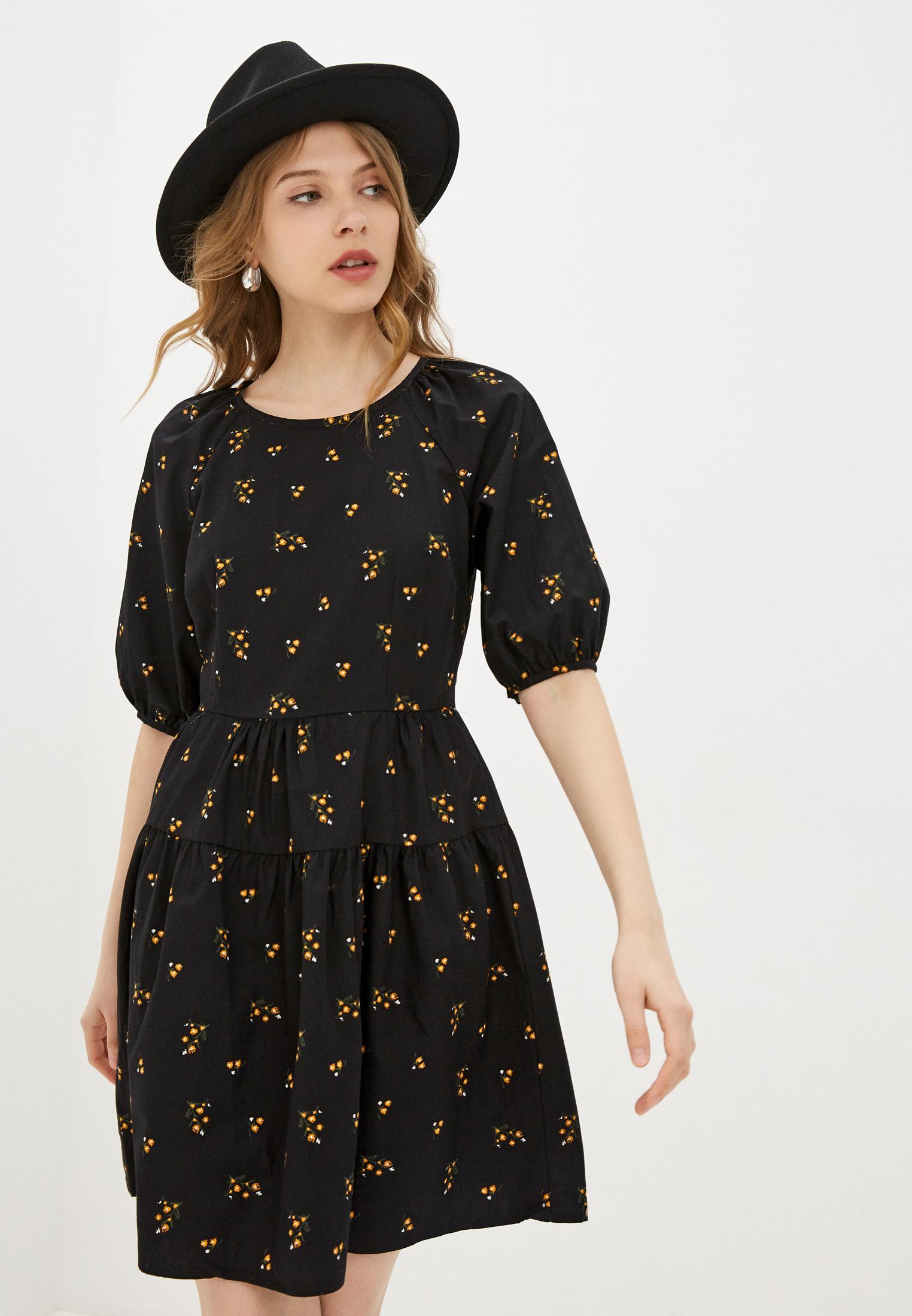 Платье Koton 1YAL88039IW