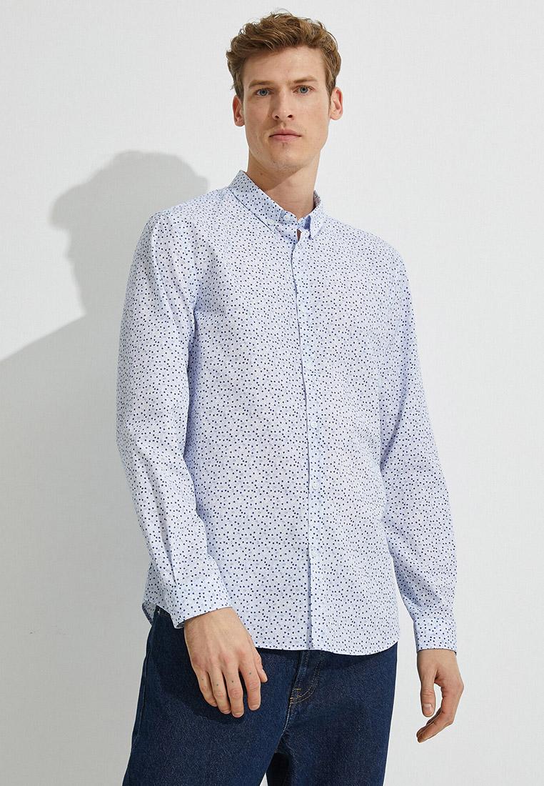 Рубашка с длинным рукавом Koton Рубашка Koton