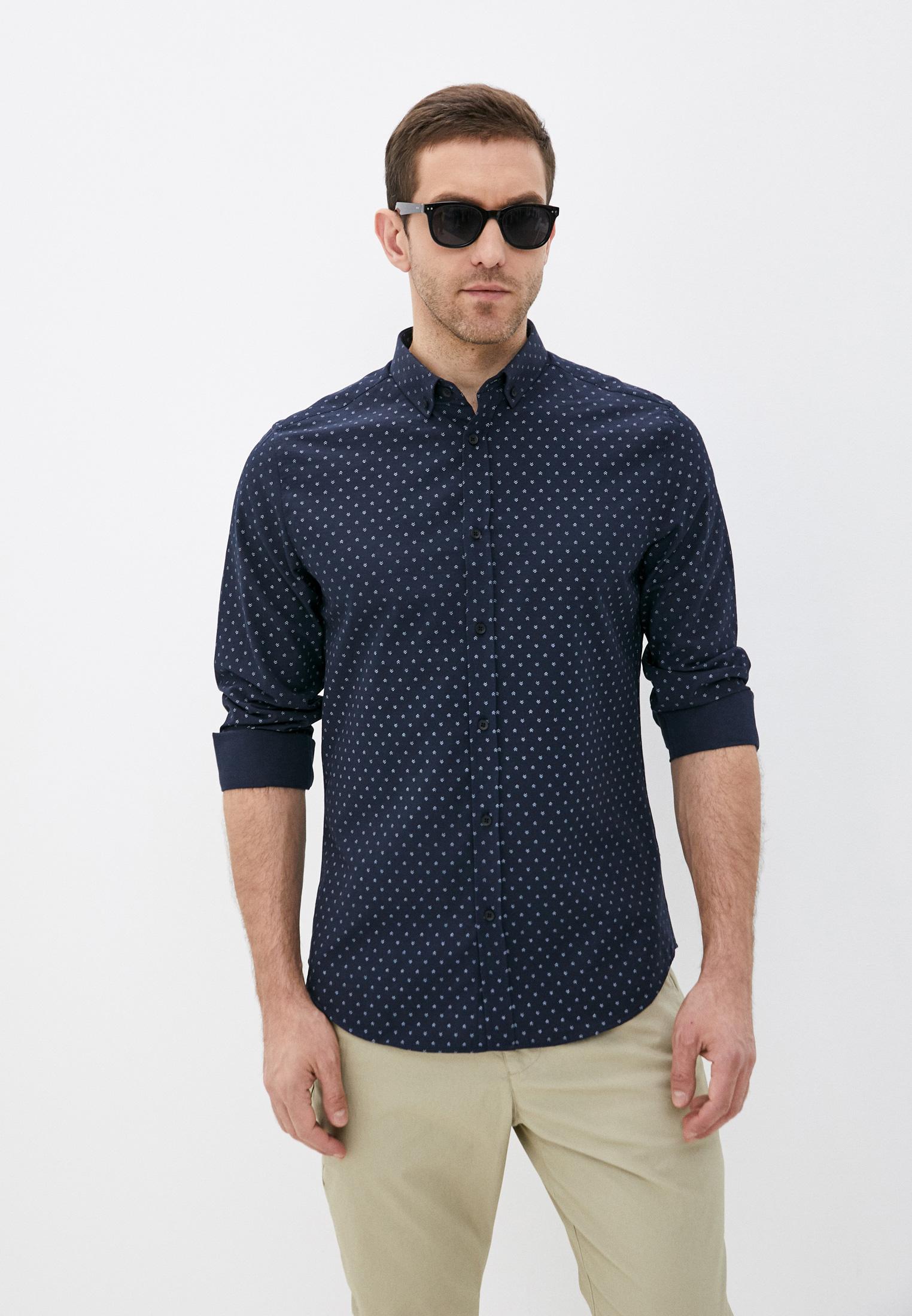 Рубашка с длинным рукавом Koton 1YAM69556OW