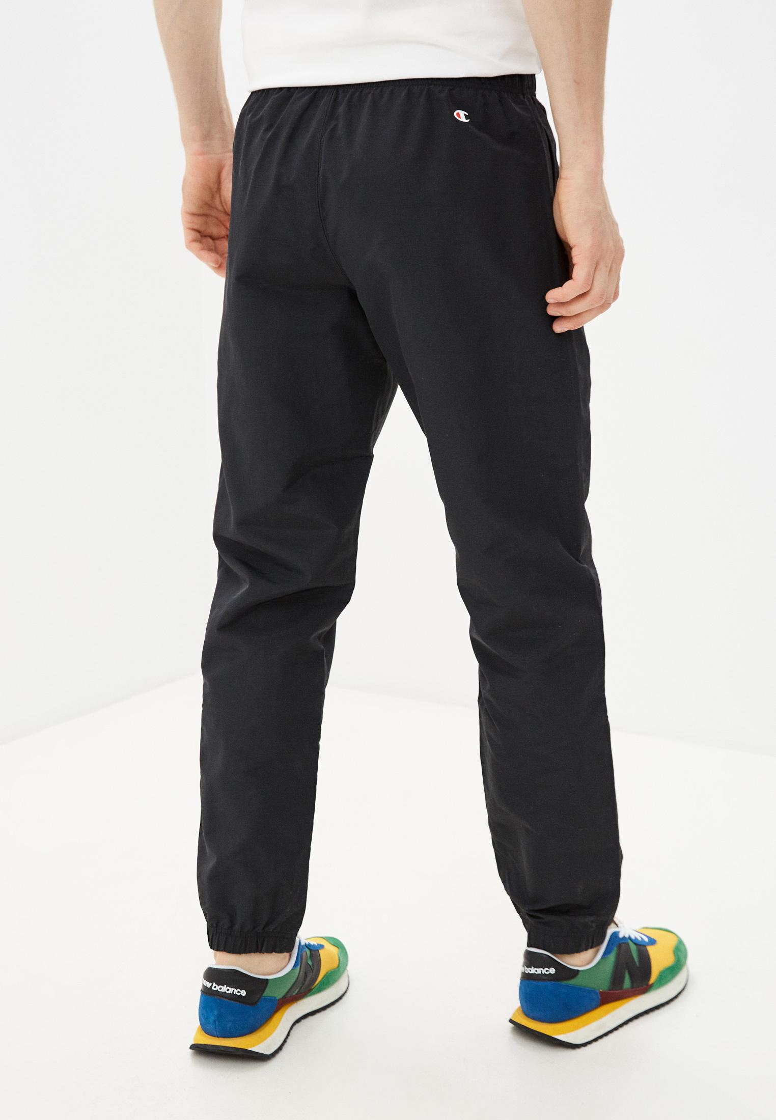 Мужские спортивные брюки Champion (Чемпион) 214241: изображение 3