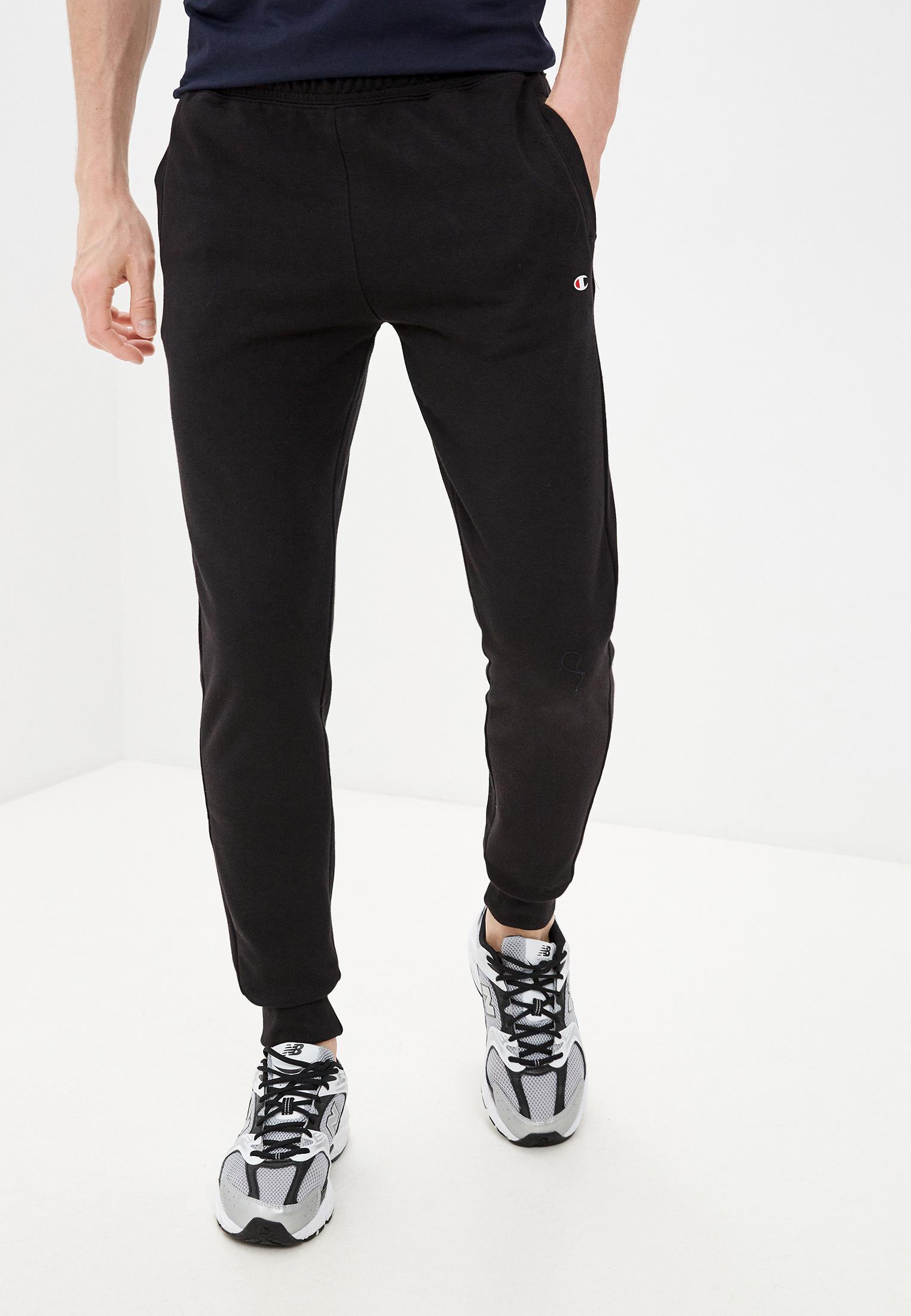Мужские спортивные брюки Champion (Чемпион) 216013: изображение 1