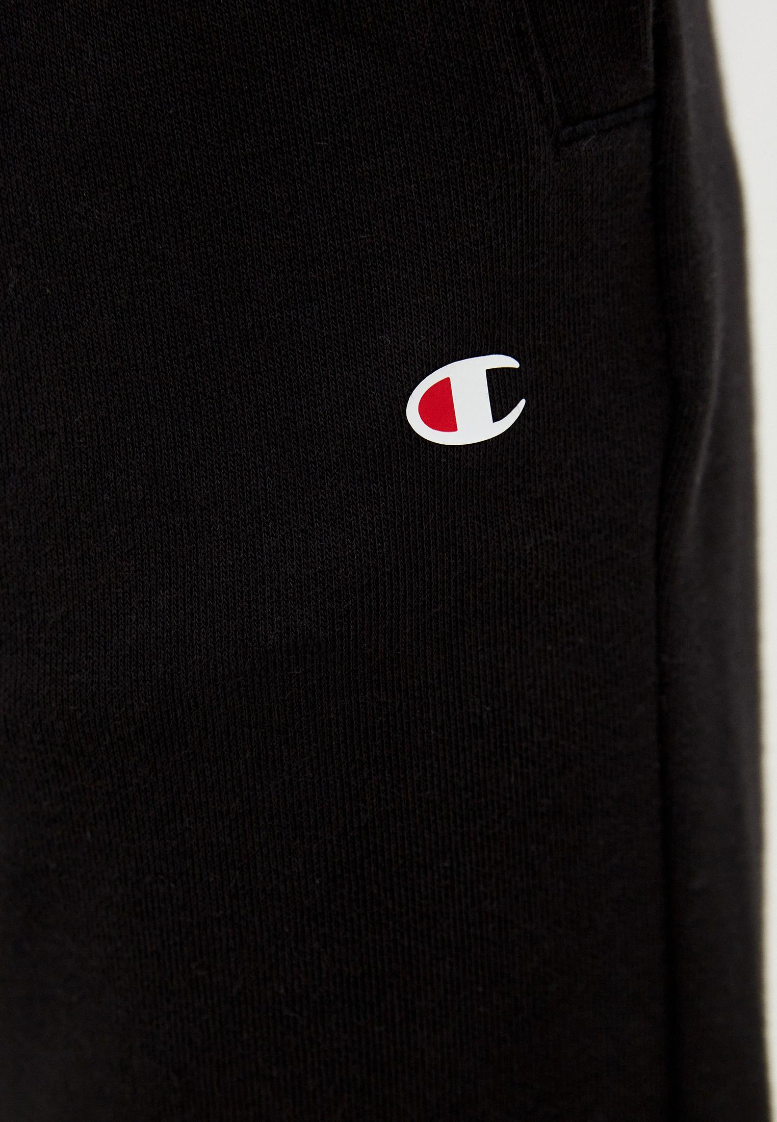 Мужские спортивные брюки Champion (Чемпион) 216013: изображение 4