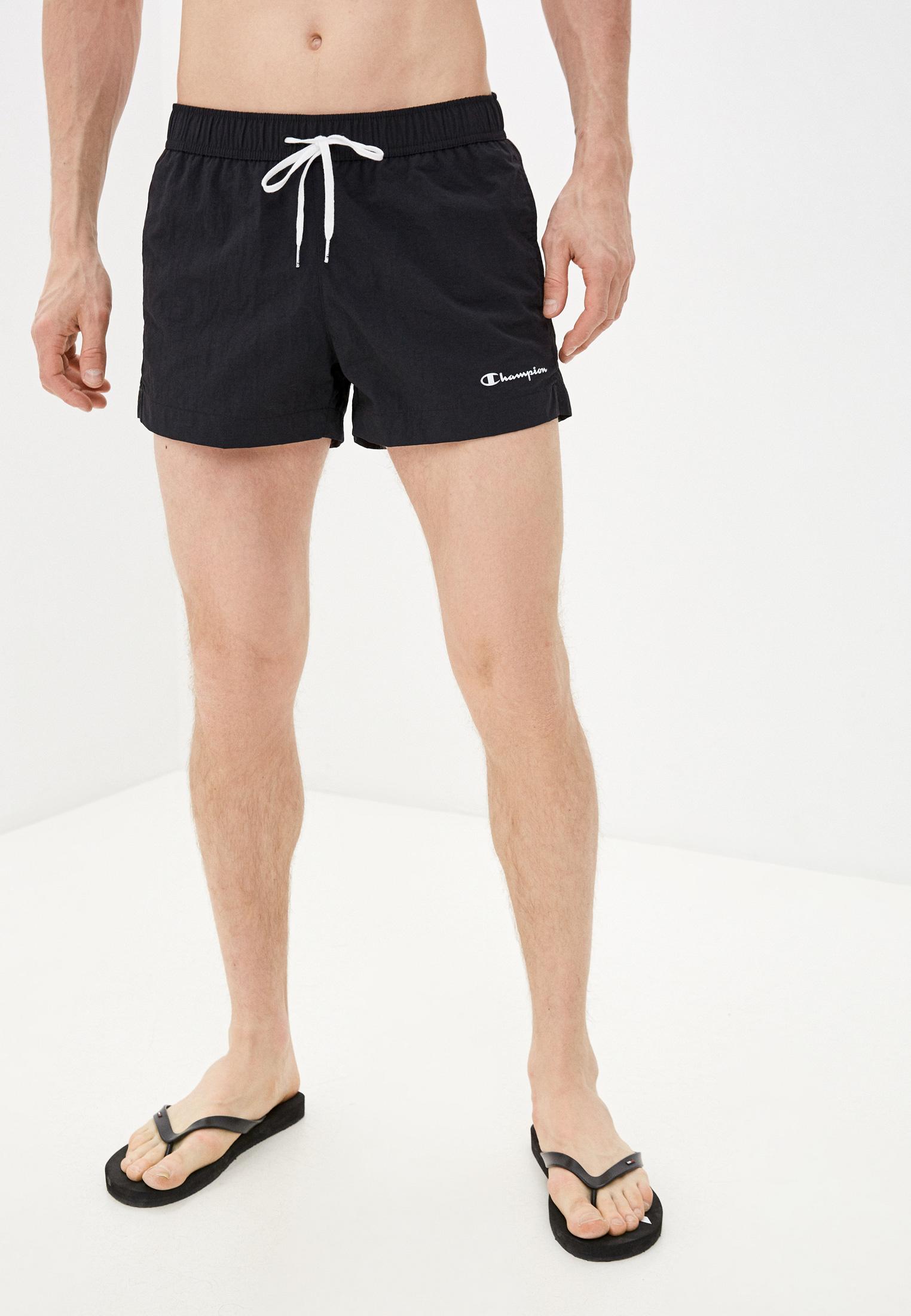Мужские шорты для плавания Champion (Чемпион) 216074: изображение 1
