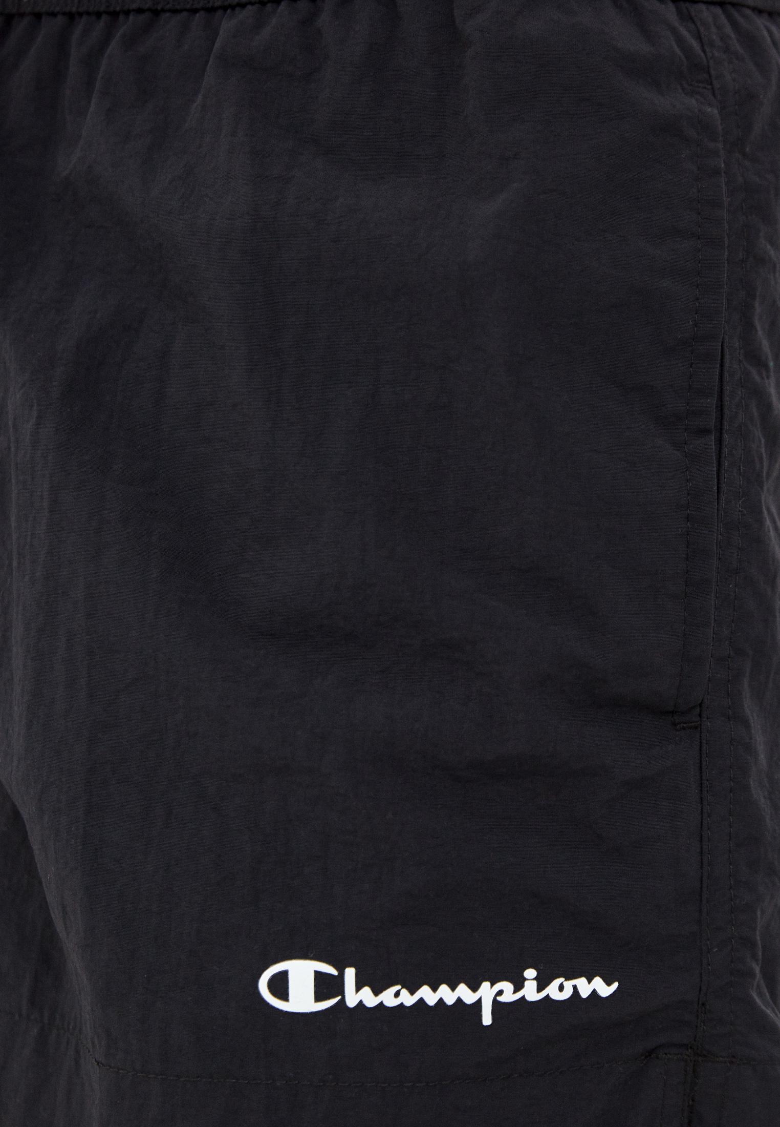 Мужские шорты для плавания Champion (Чемпион) 216074: изображение 3