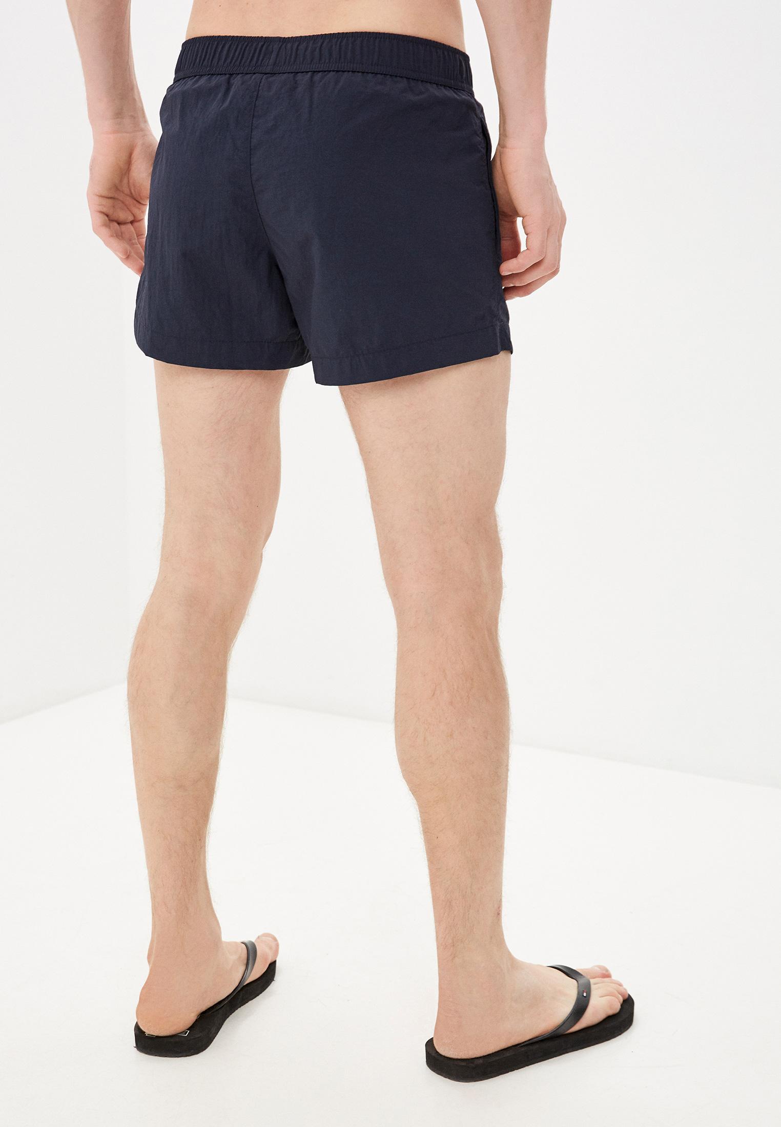 Мужские шорты для плавания Champion (Чемпион) 216074: изображение 5