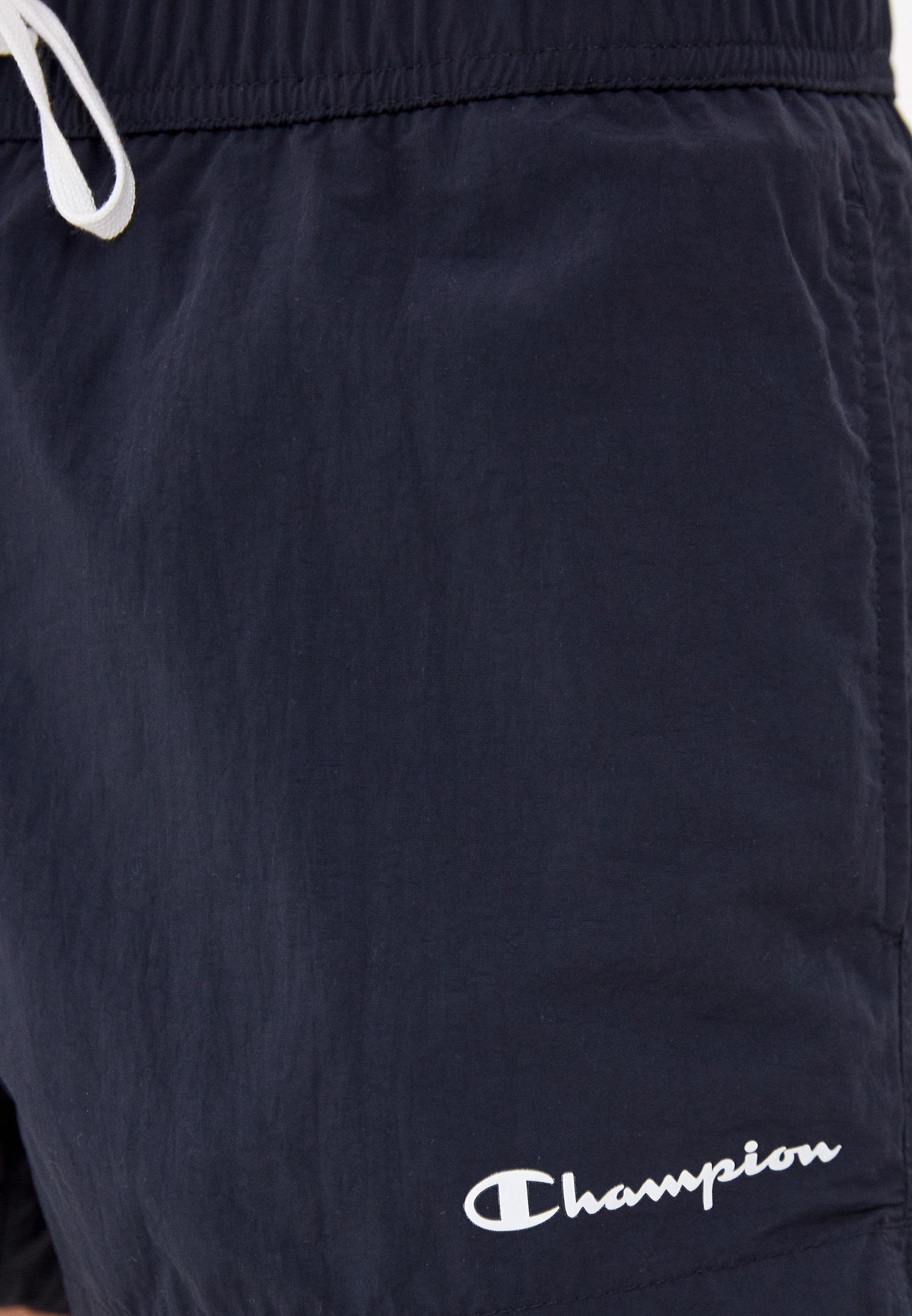 Мужские шорты для плавания Champion (Чемпион) 216074: изображение 6