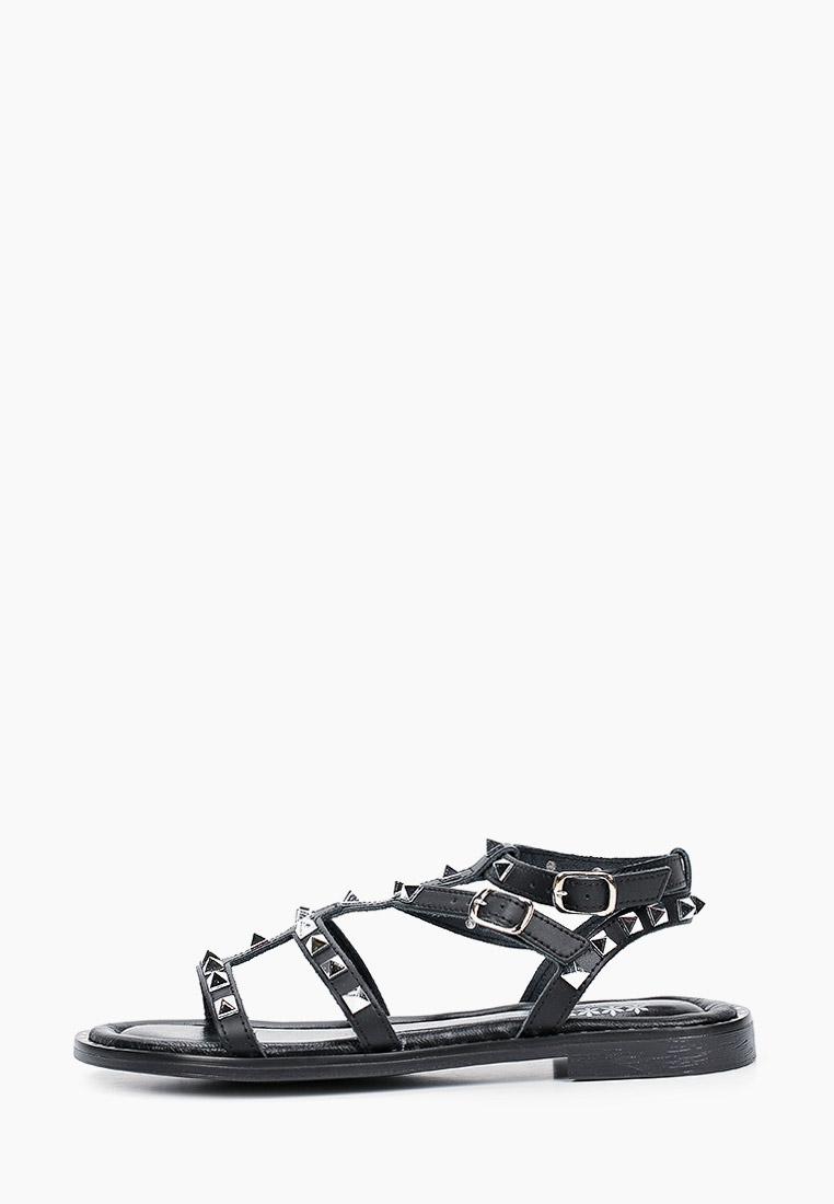 Женские сандалии CorsoComo (Корсо Комо) 873-2808-77-2