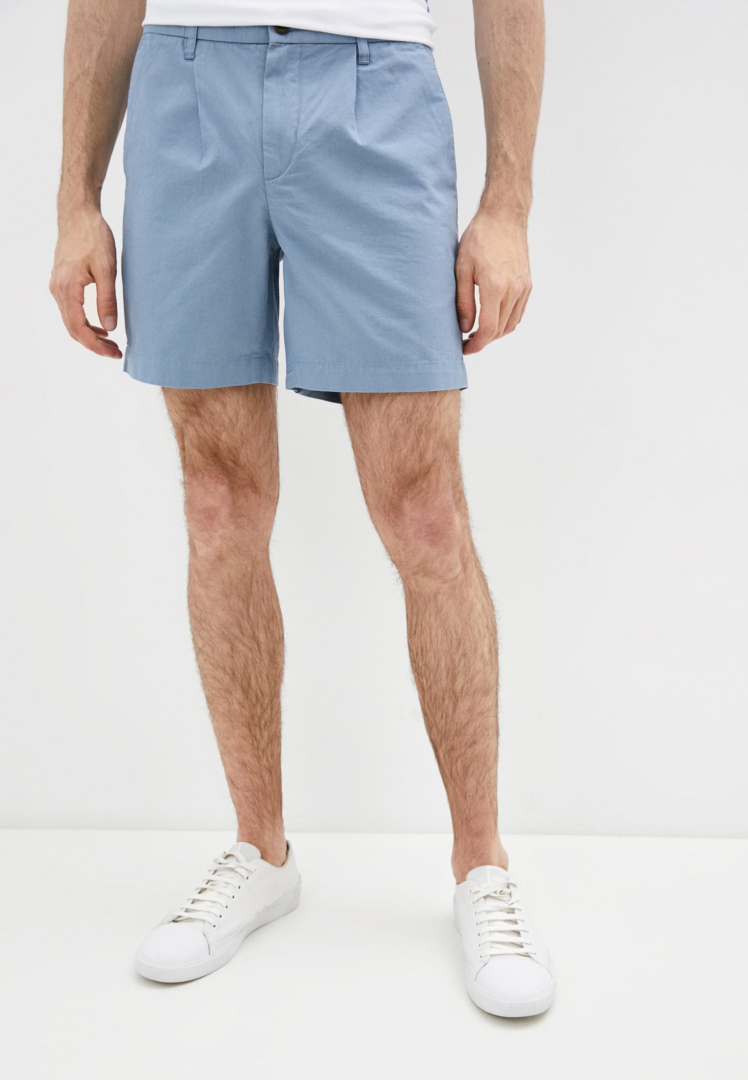 Мужские повседневные шорты Ted Baker London 252001