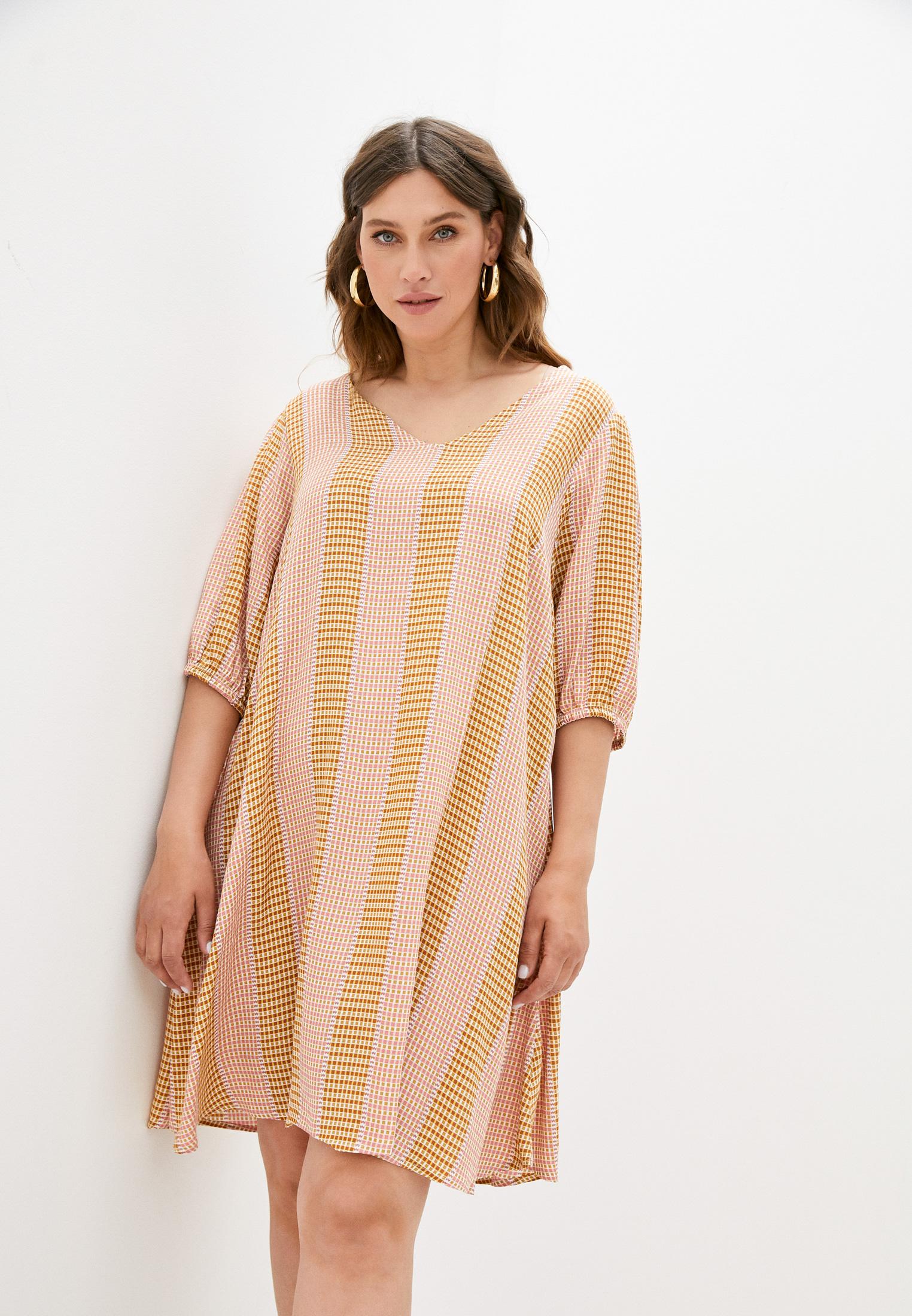 Повседневное платье Zizzi M58483C