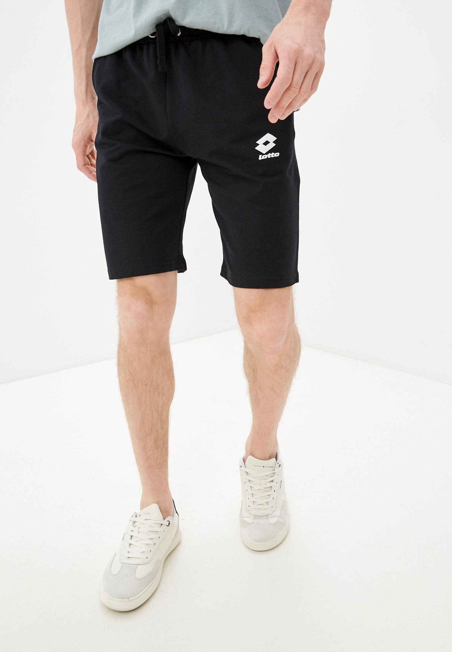Мужские спортивные шорты Lotto 531120