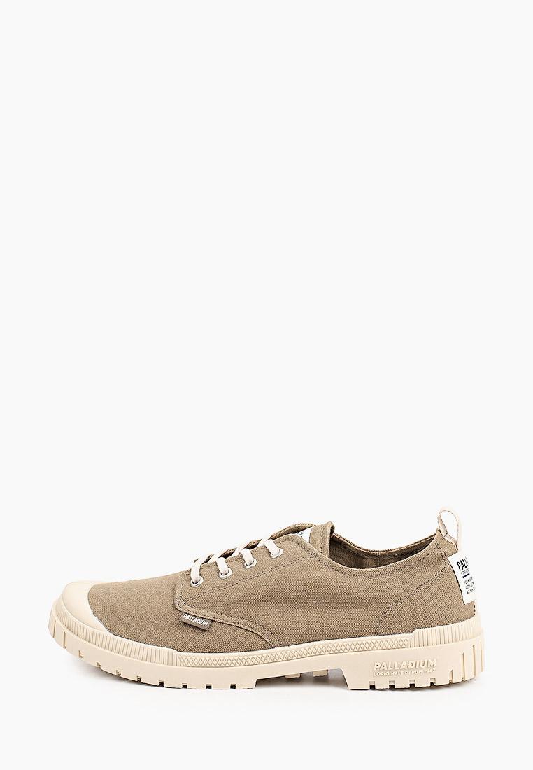 Мужские ботинки Palladium 76837-308-M