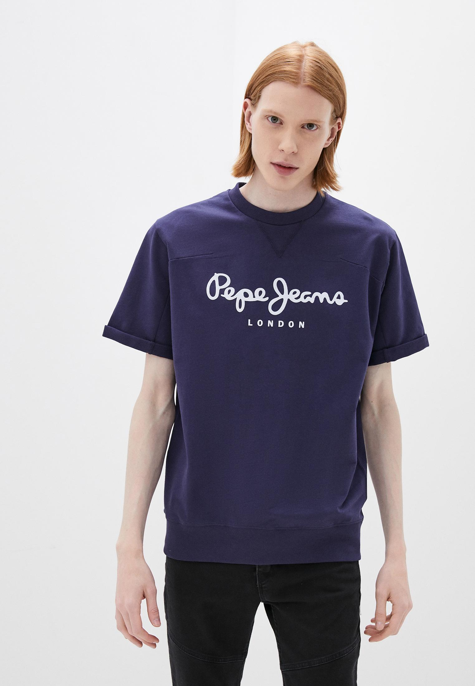 Свитер Pepe Jeans (Пепе Джинс) PM582001