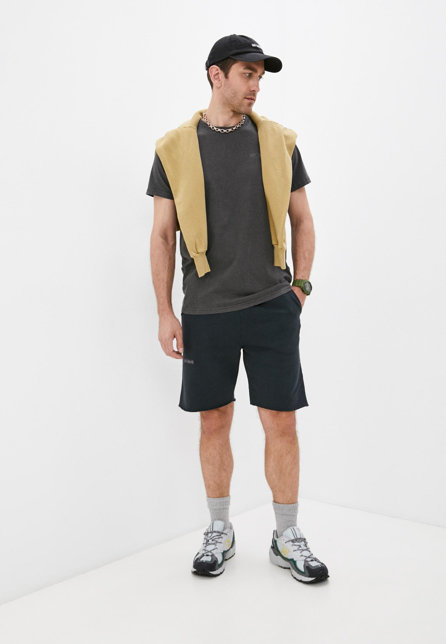 Мужские спортивные шорты Han Kjobenhavn M-130414: изображение 3