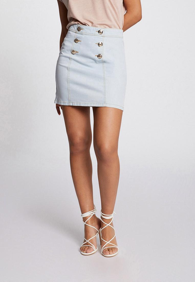 Прямая юбка Morgan Юбка Morgan