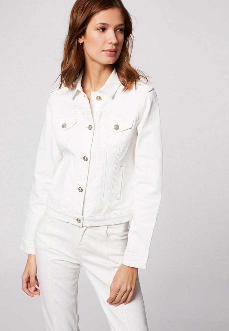 Джинсовая куртка Morgan 211-VICTOR
