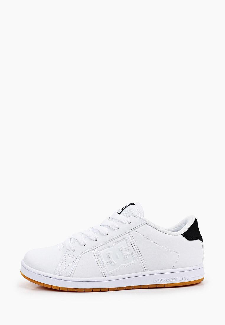 Кеды для мальчиков DC Shoes ADBS100270