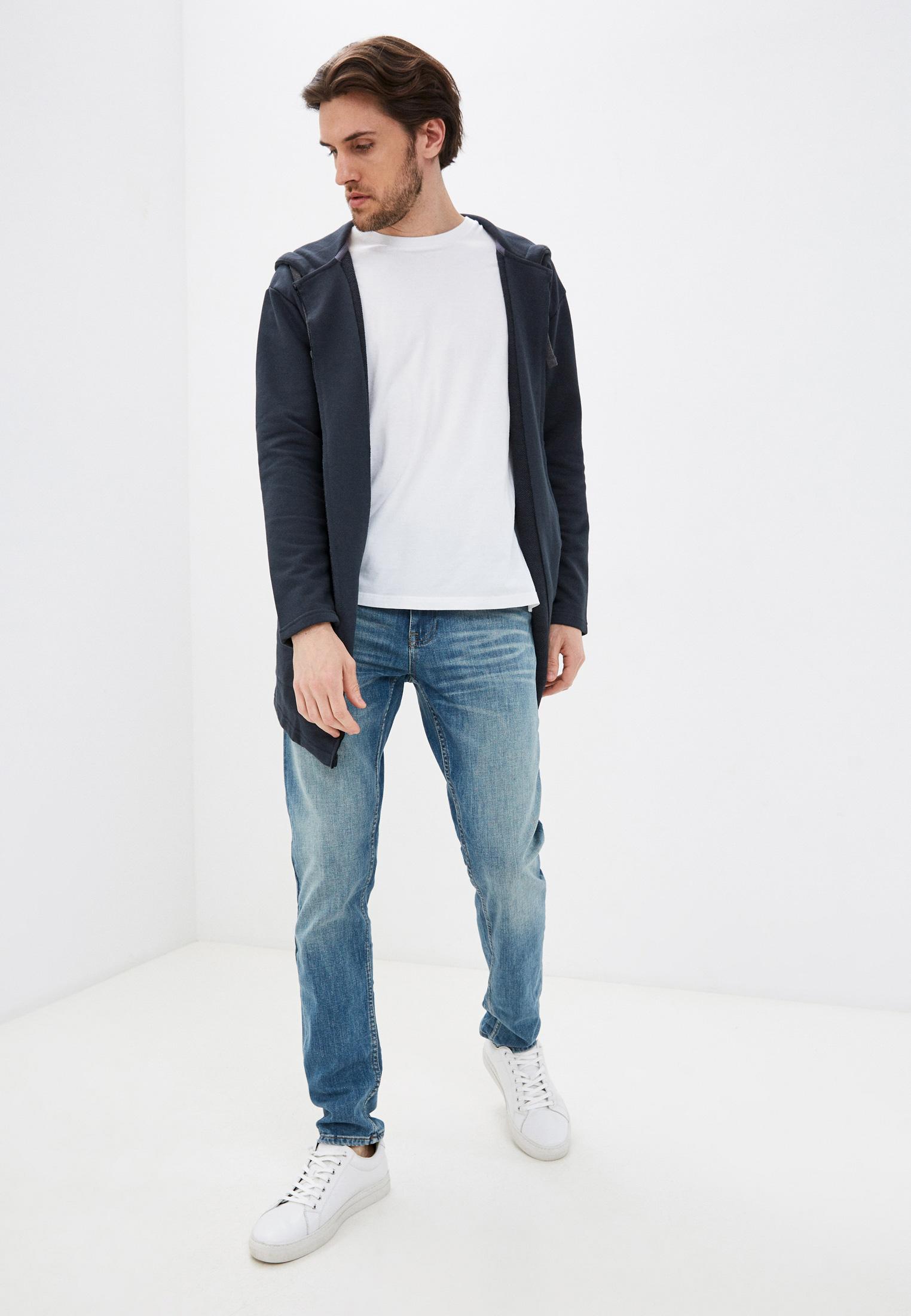 Зауженные джинсы Blend (Бленд) 20711966: изображение 2