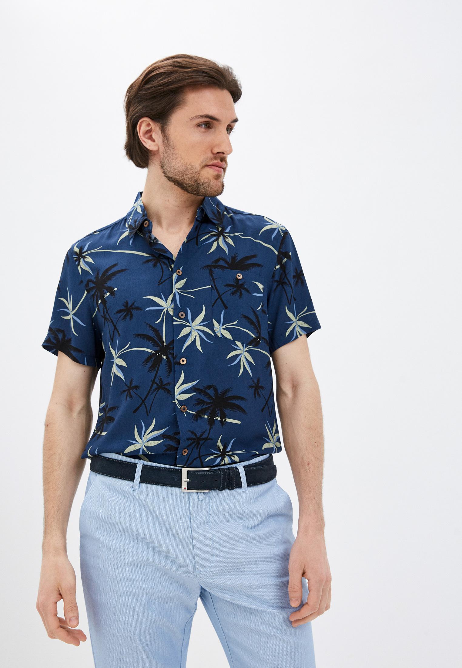Рубашка с длинным рукавом Blend (Бленд) 20712165: изображение 1