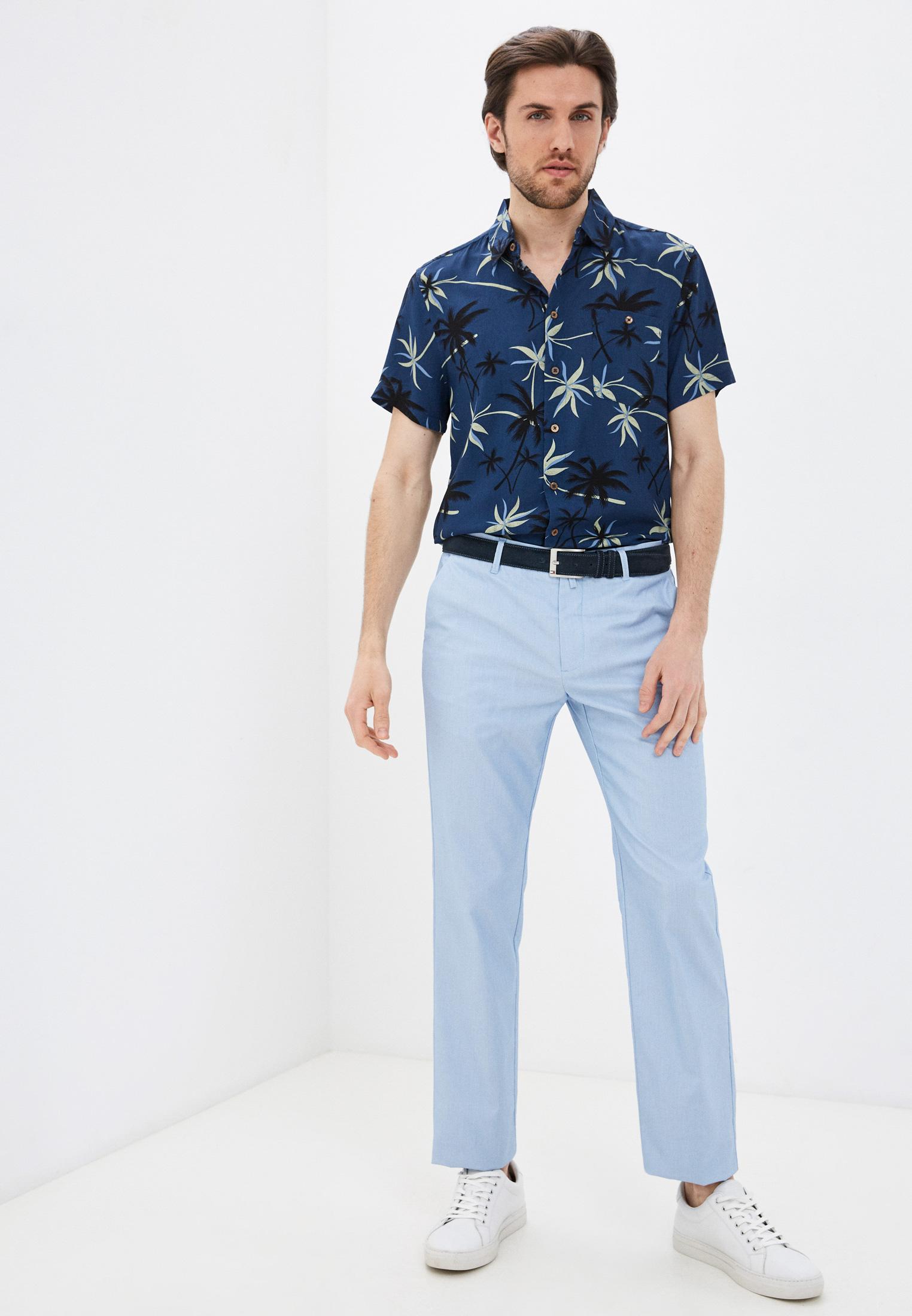 Рубашка с длинным рукавом Blend (Бленд) 20712165: изображение 2