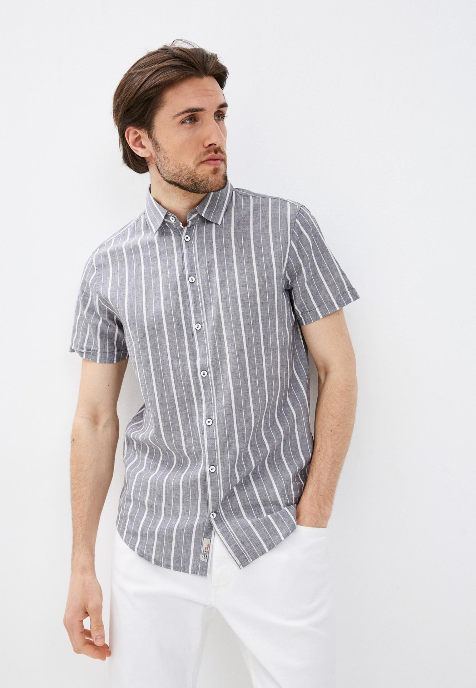 Рубашка с длинным рукавом Blend (Бленд) 20712173