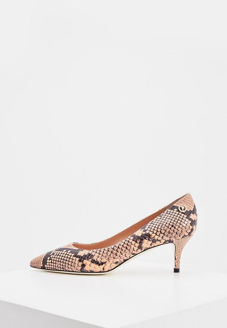 Женские туфли Pollini SA10025C1ATK0608