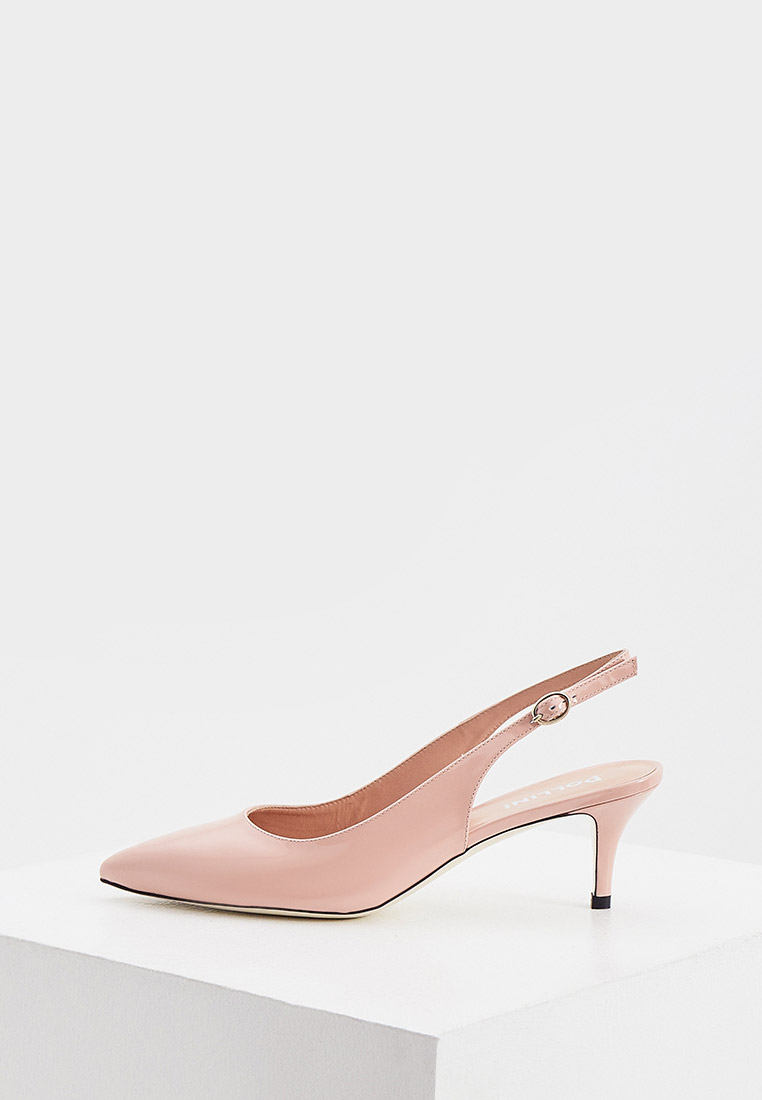 Женские туфли Pollini SA10045C0ATC0608