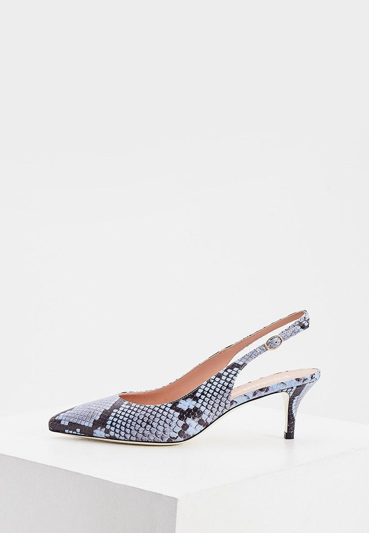 Женские туфли Pollini SA10045C1ATK0712