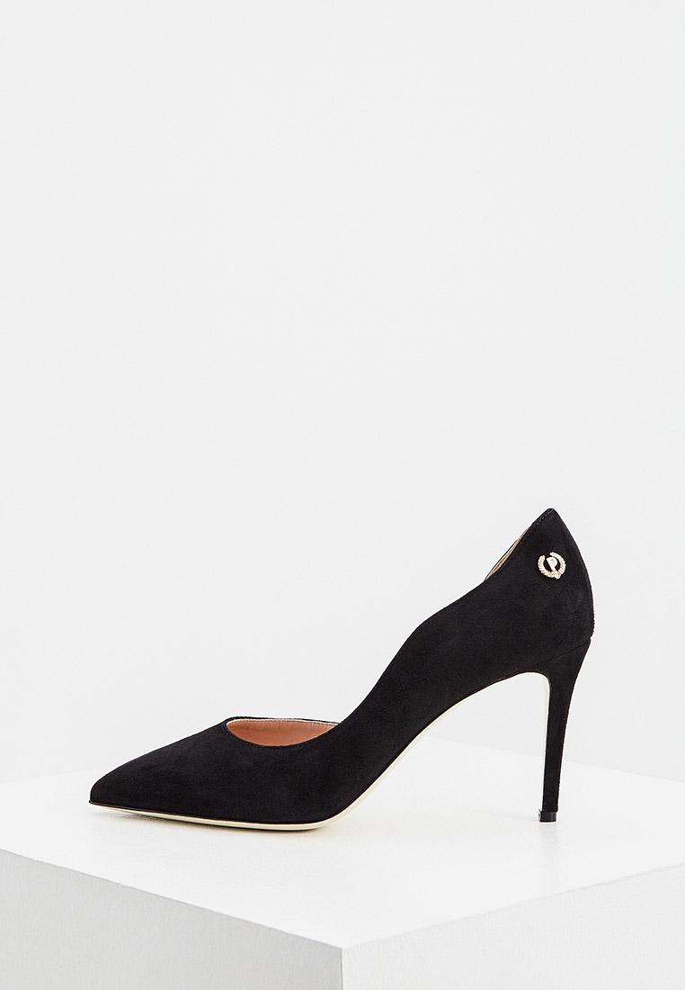 Женские туфли Pollini SA10058C1ATA0000