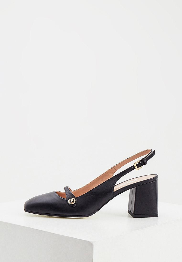 Женские туфли Pollini SA10126C1ATD0000