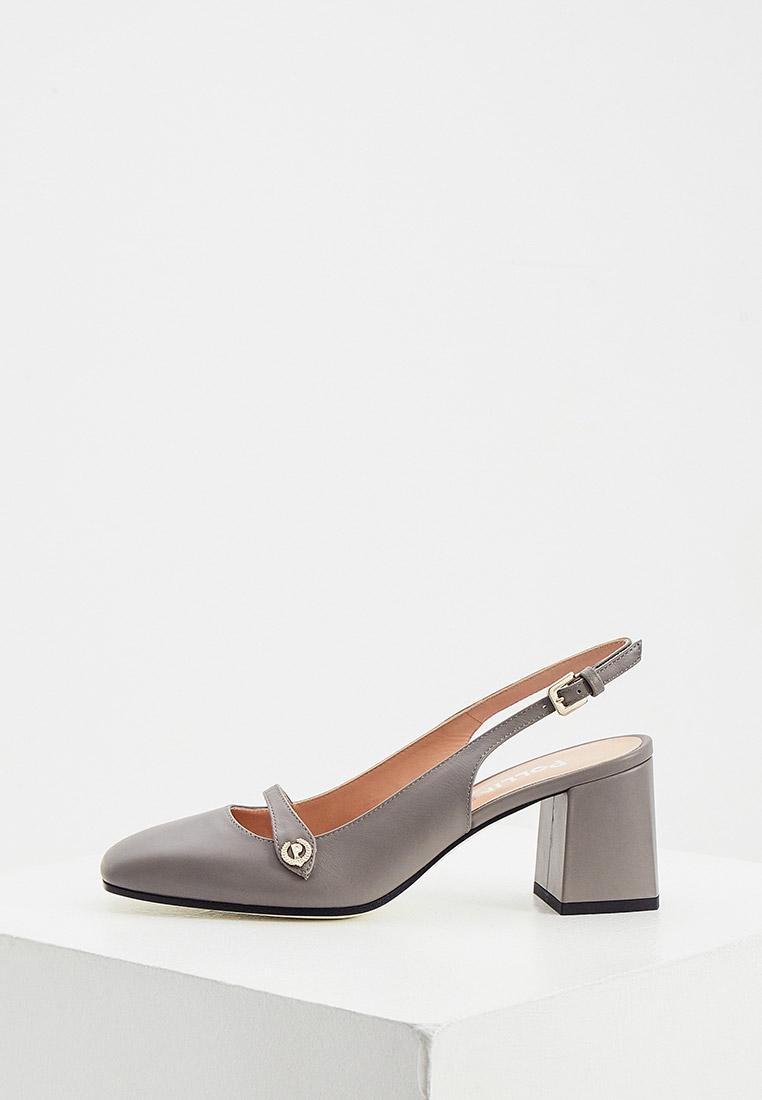 Женские туфли Pollini SA10126C1ATD0019